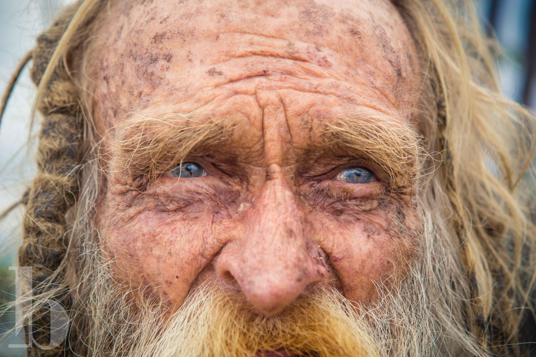 Old Man Ocean – Repost | lindsey brunsman