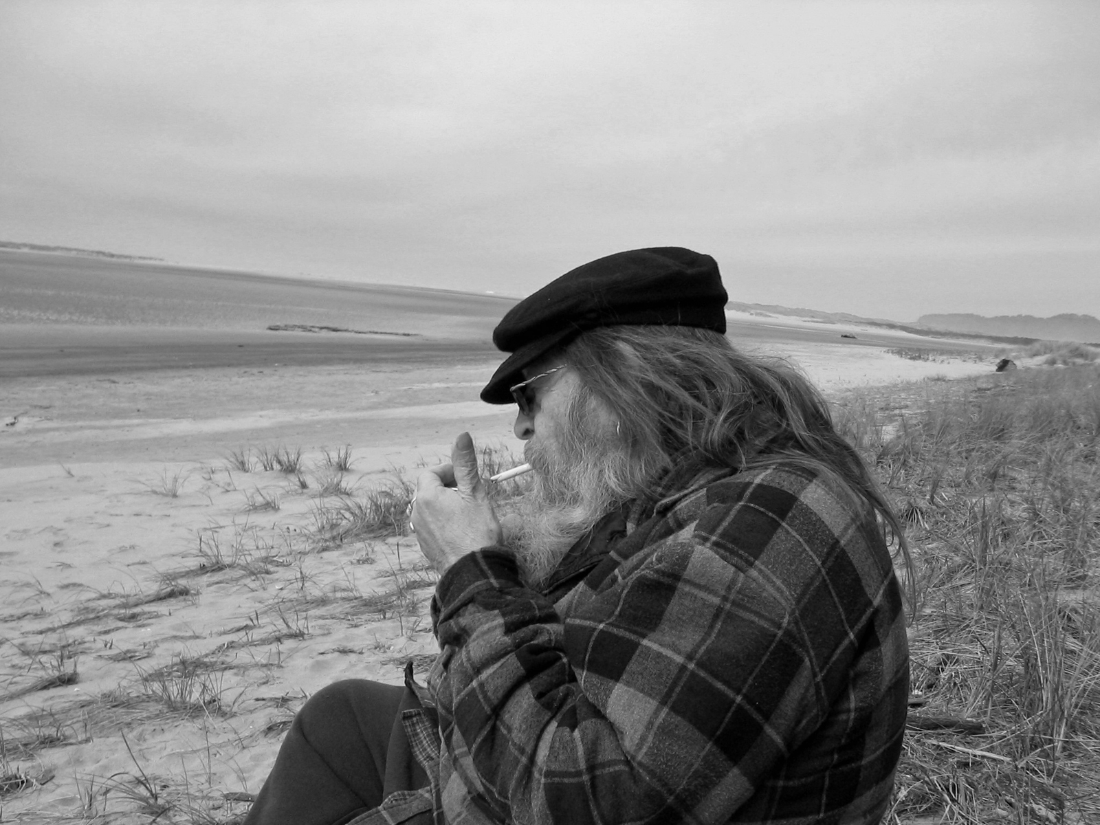 Old man & the sea photo