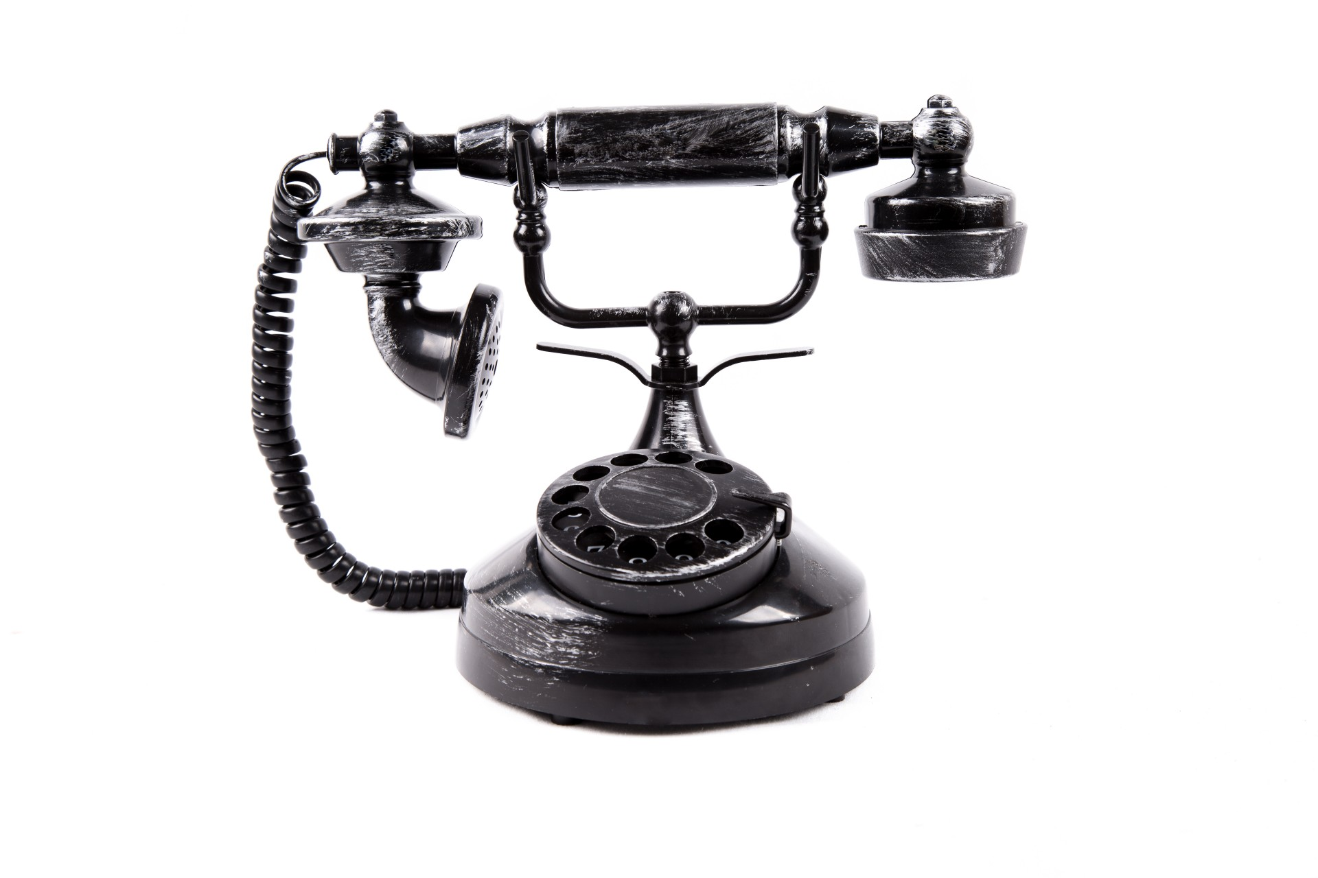 Old Phone Free Stock Photo - Public Domain Pictures