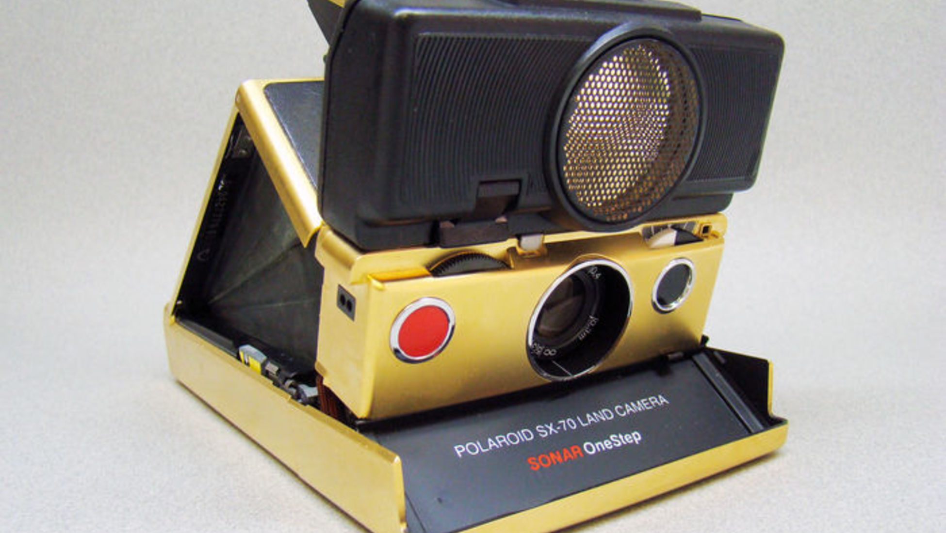 How Much is Your Old Polaroid Camera Worth? - Catawiki