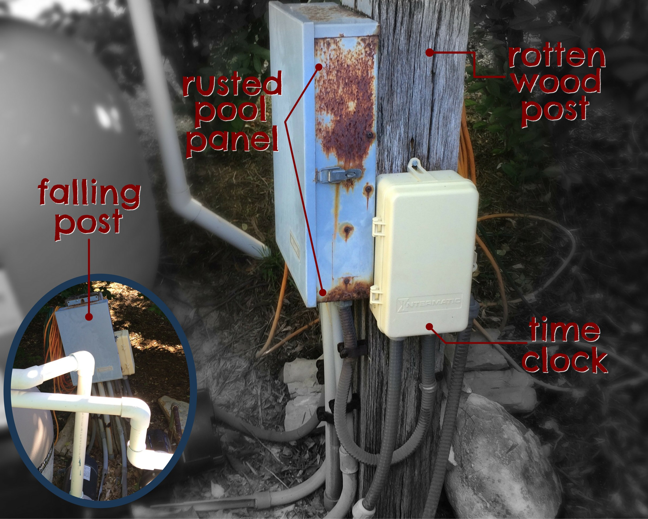 Electrical Wiring Your for Pool or Hot Tub