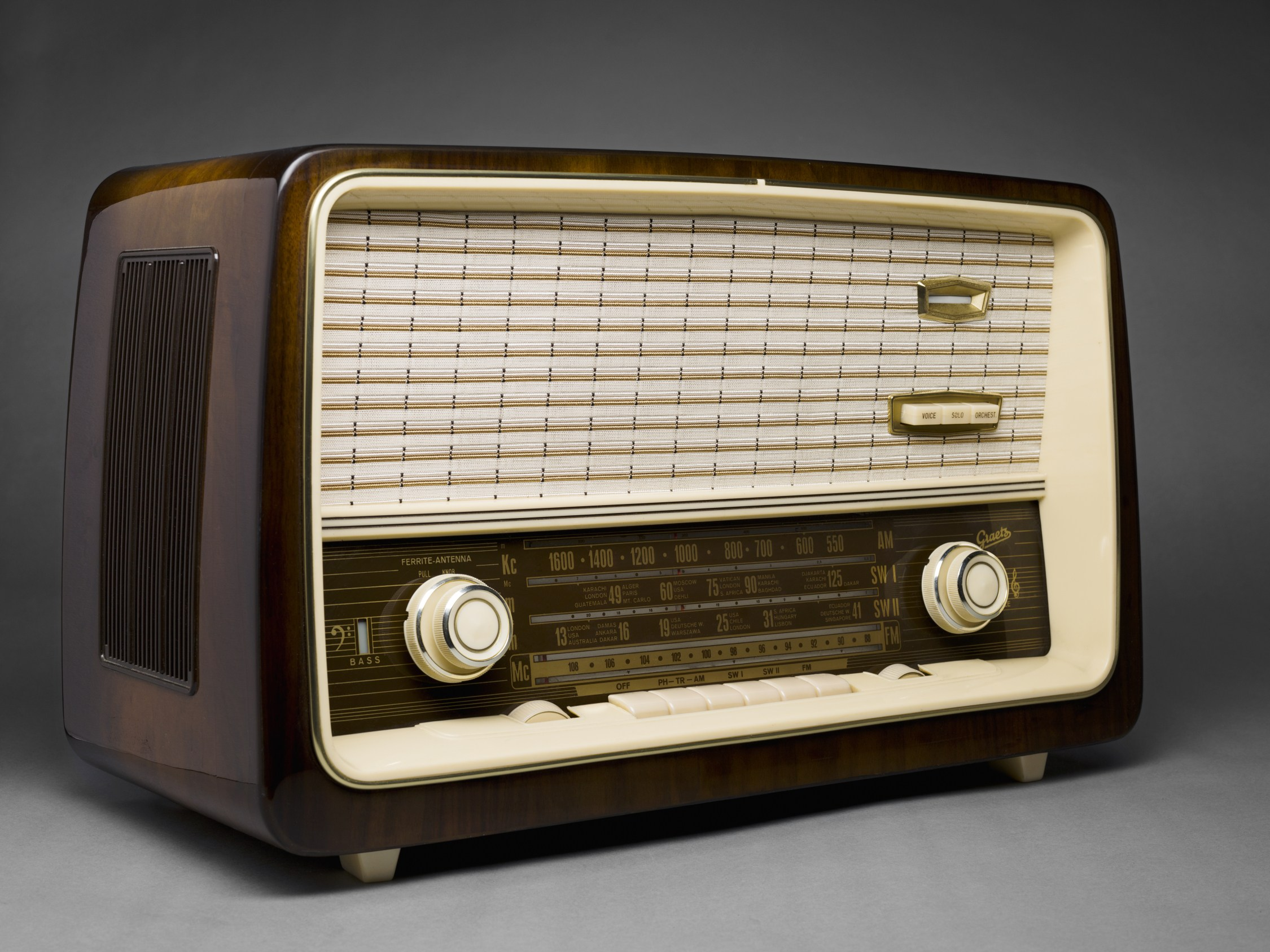 old radio – Lawsuit Reform Alliance of New York – LRANY