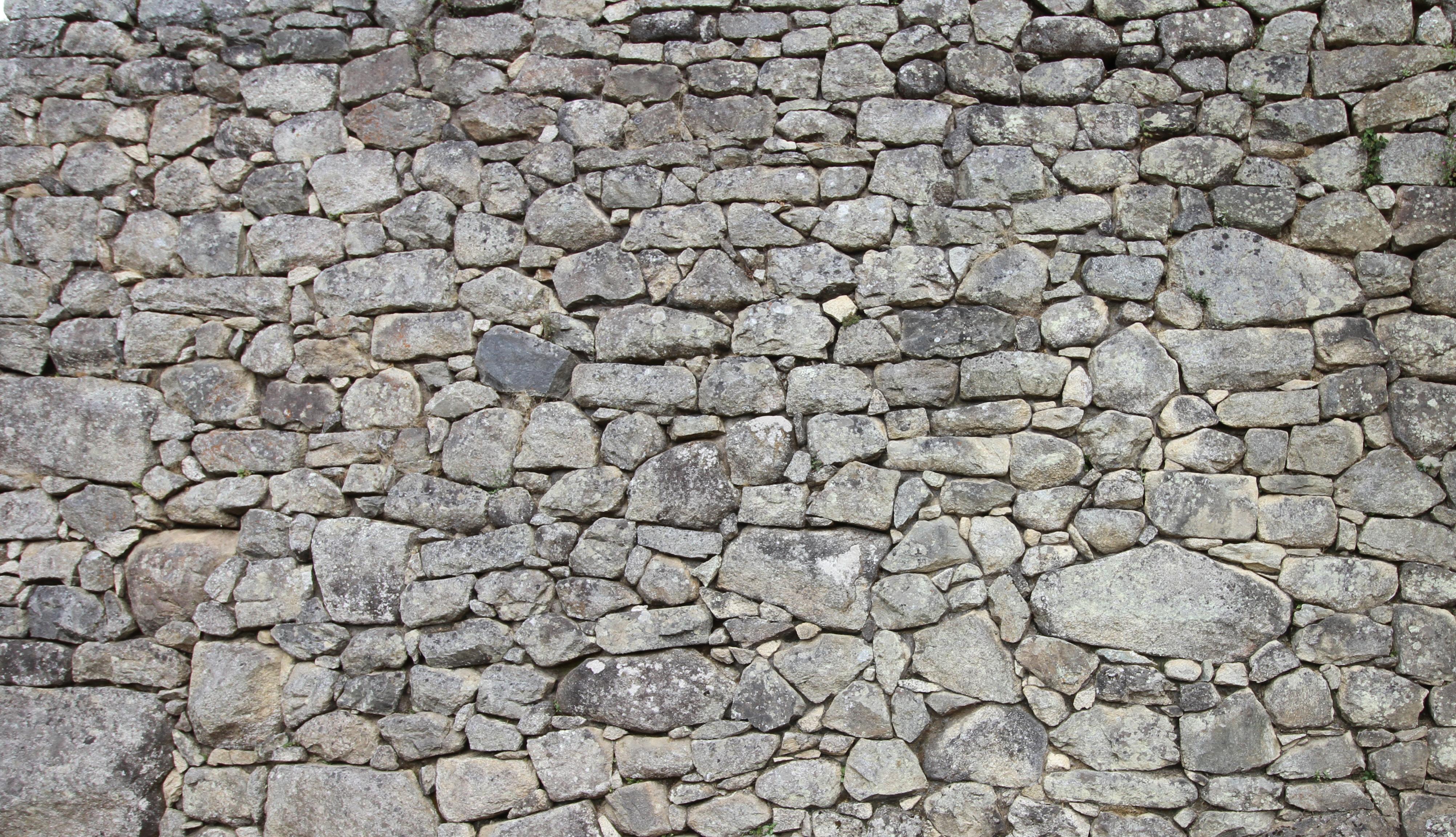 Rock texture photo
