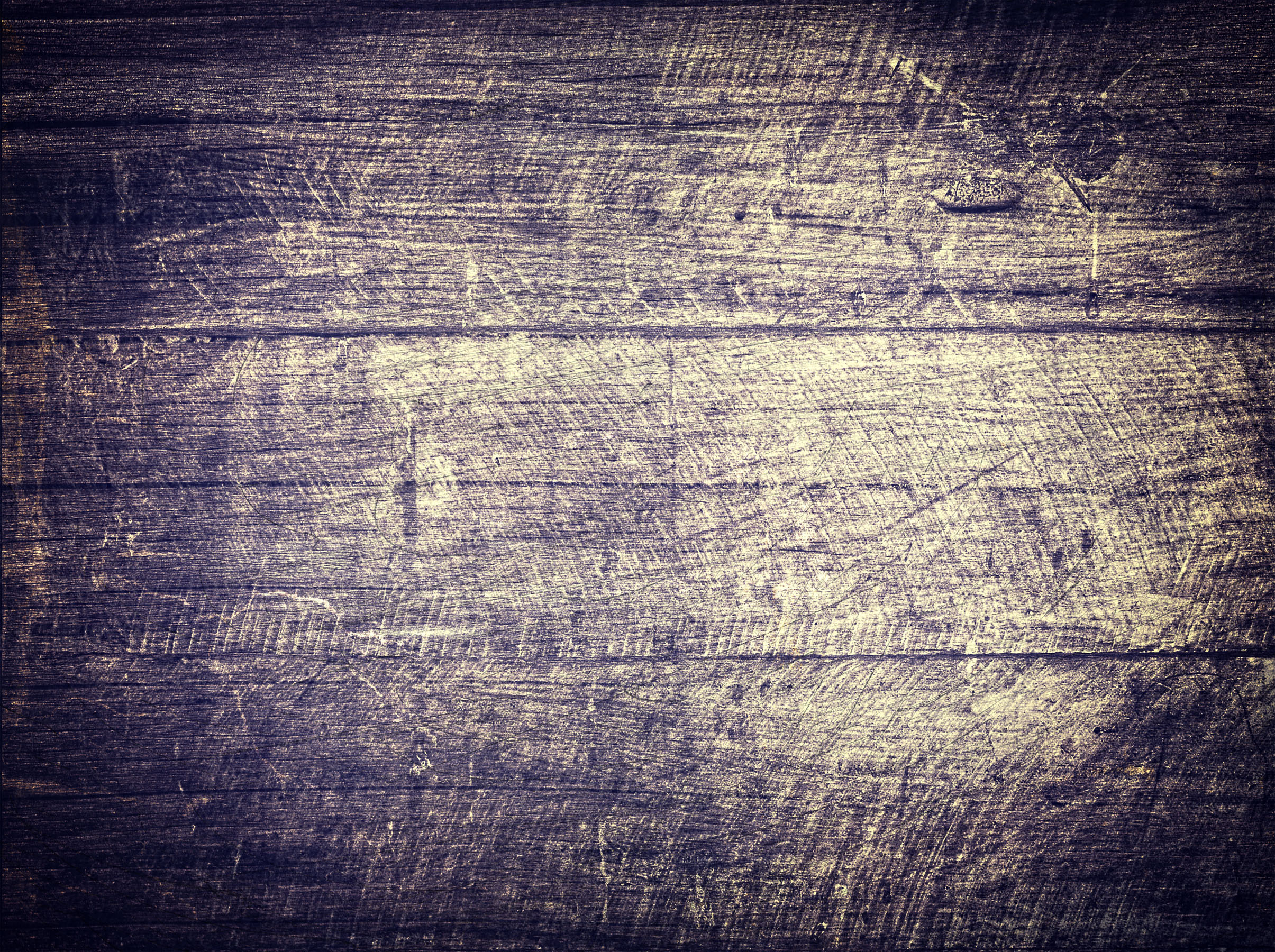 Old scratched wood background photo