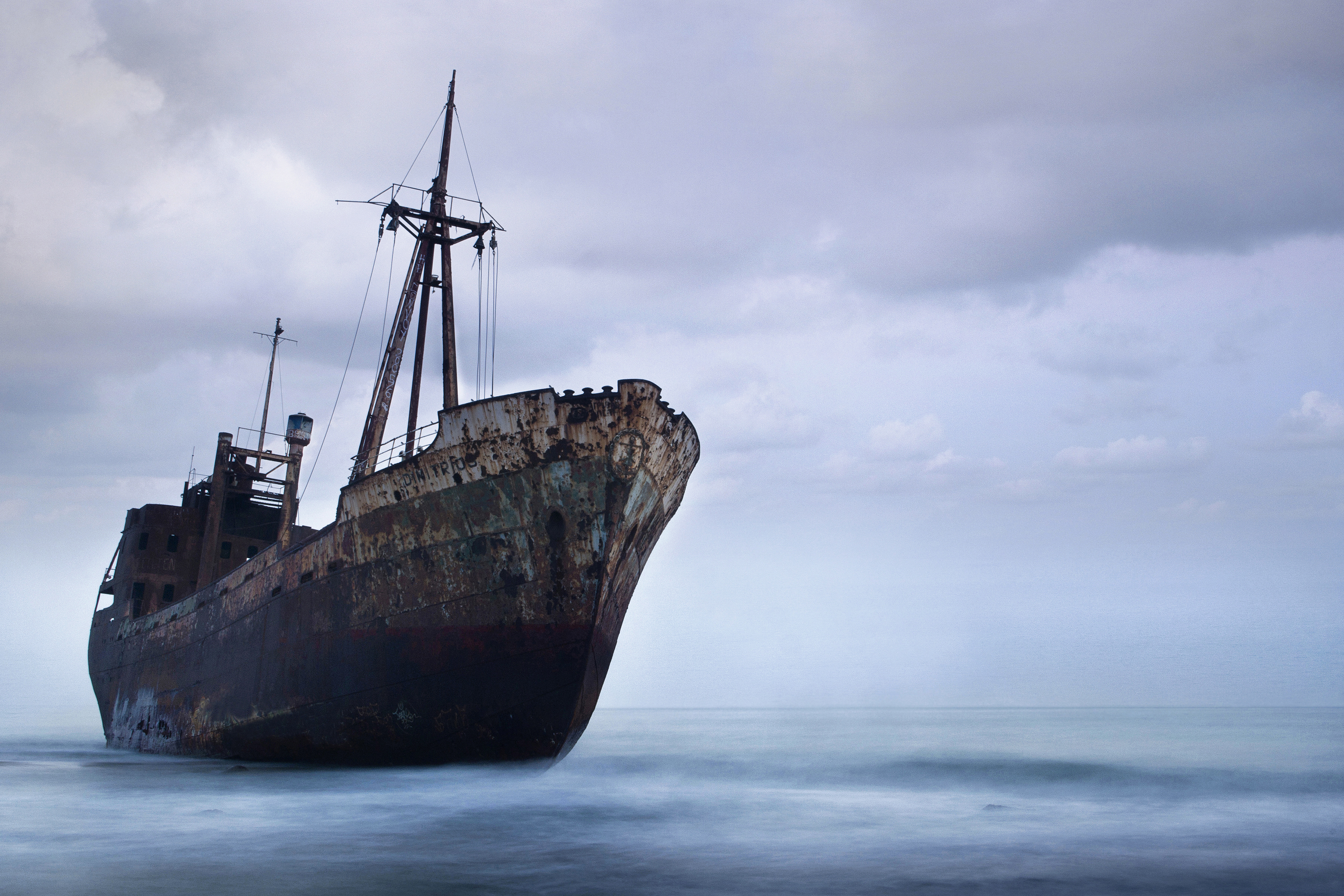 Old shipwreck | Beached Ships | Pinterest | Ship wreck
