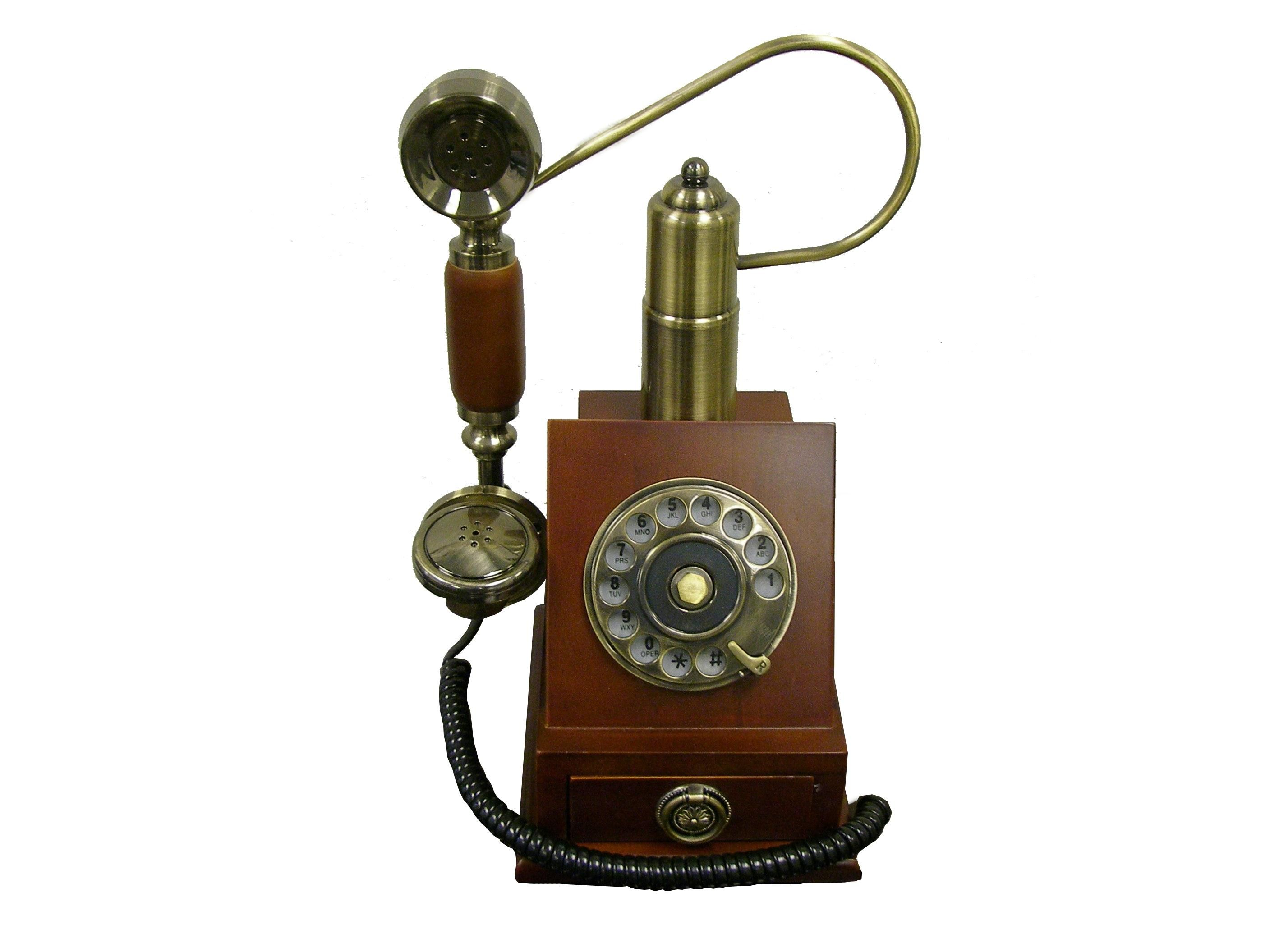 vintage telephone | ORE Old Fashioned Telephone T0635 - $140.04 ...