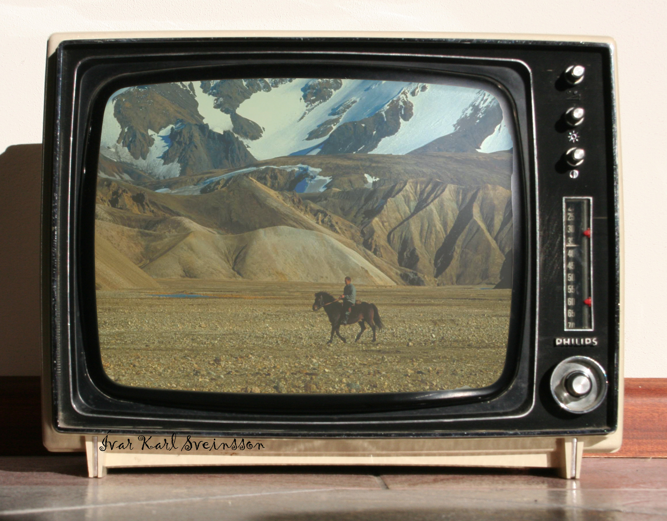 1960's tv | art tv set | Pinterest | Tv sets and Vintage television