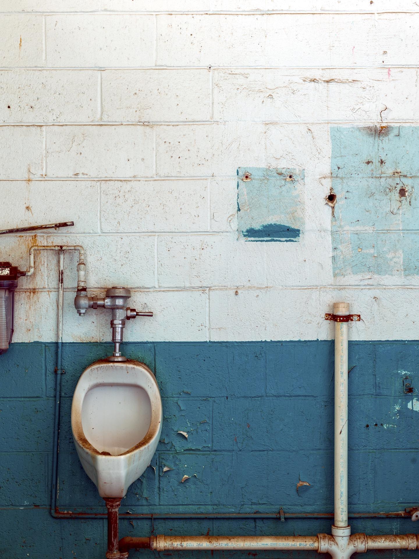 Free photo: Old Toilet - Washroom, Toilet, Sanitary - Free Download ...