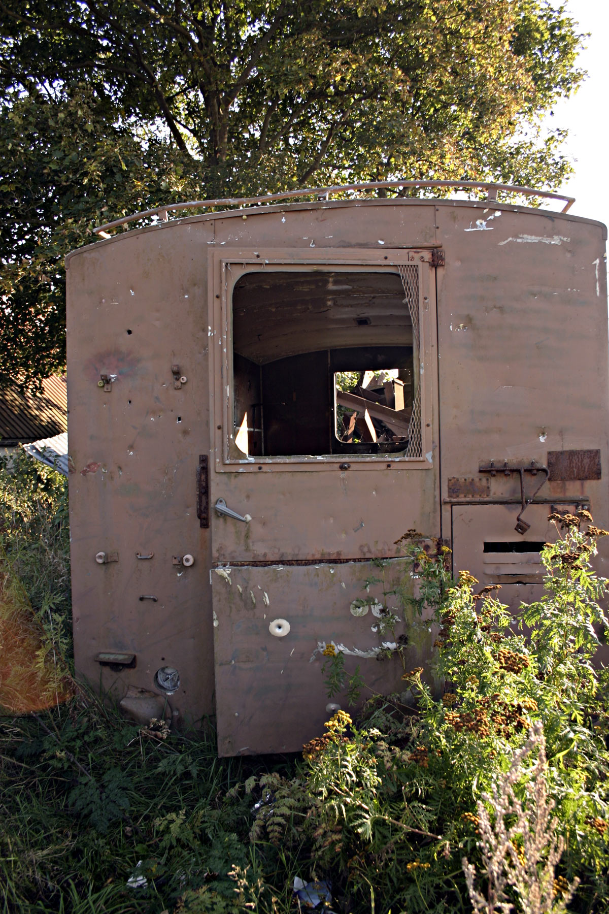 Old trailer, Door, Handle, Metallic, Old, HQ Photo