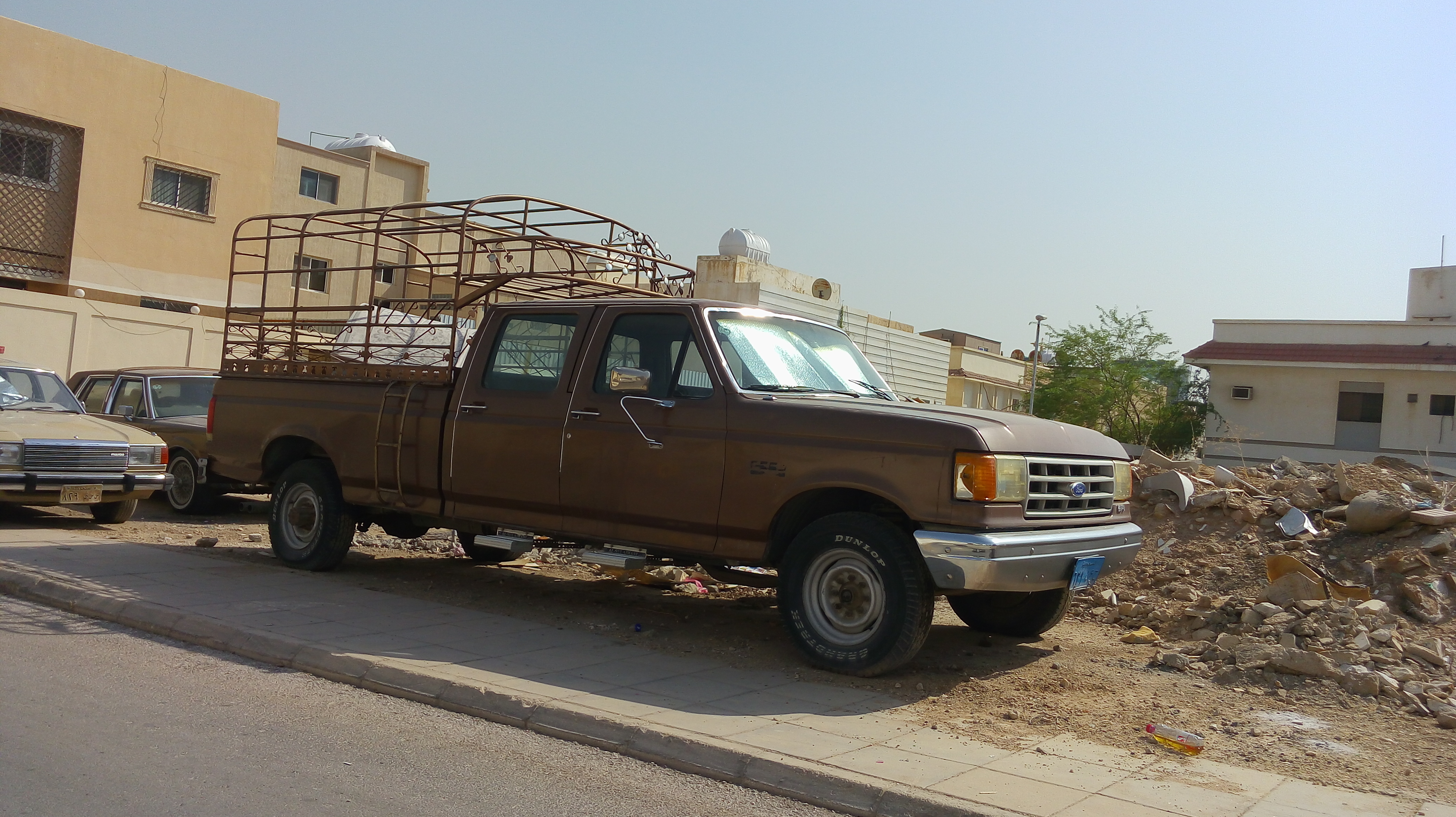 Old truck photo