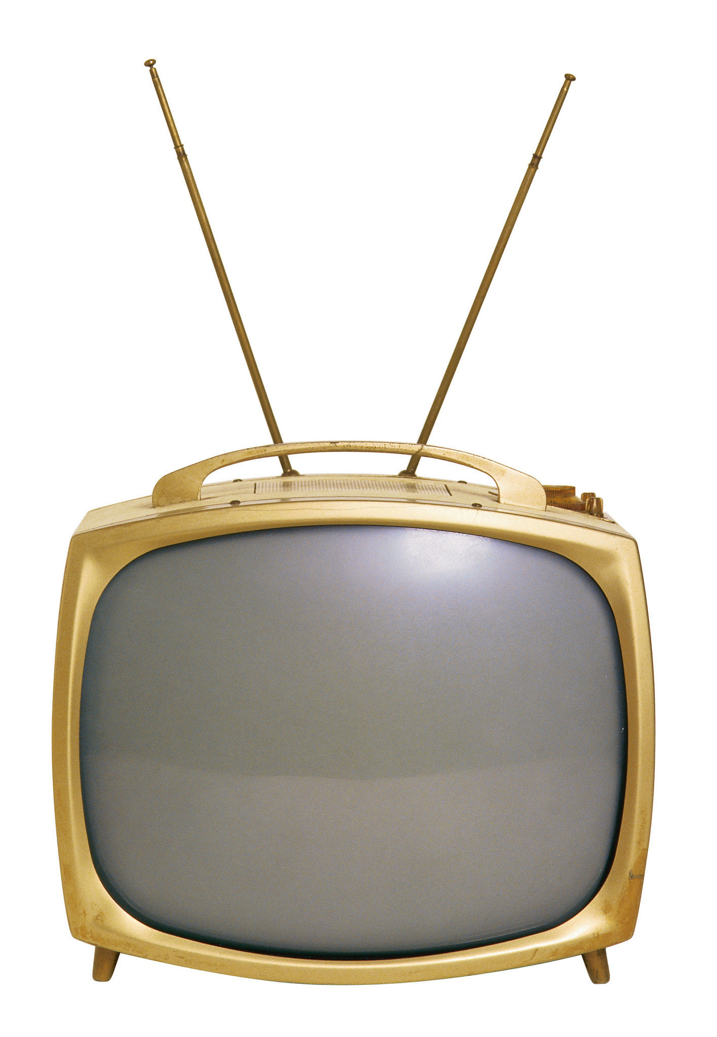 Television antennas are making a surprising comeback in an ...