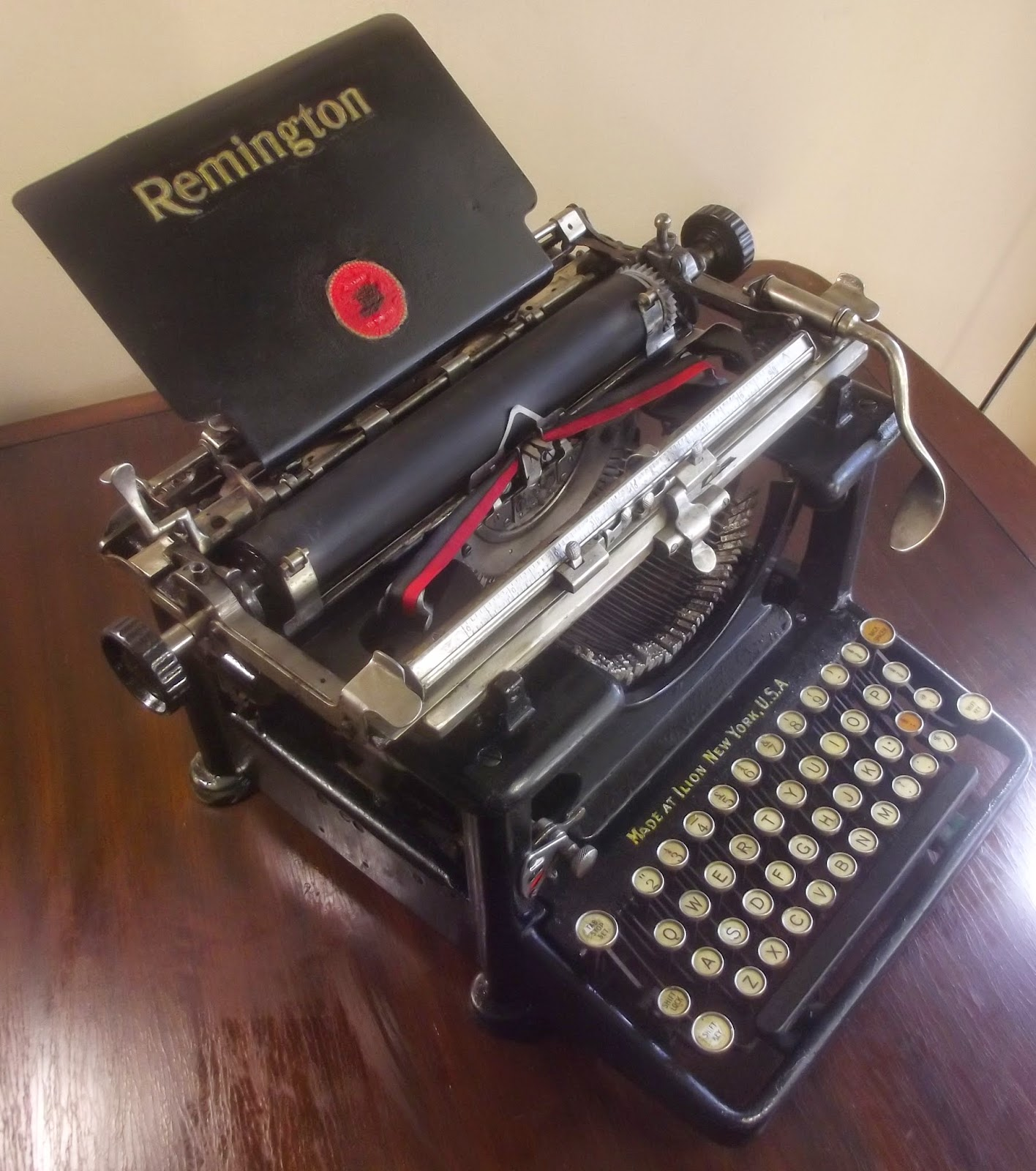 oz.Typewriter: Typewriter Update