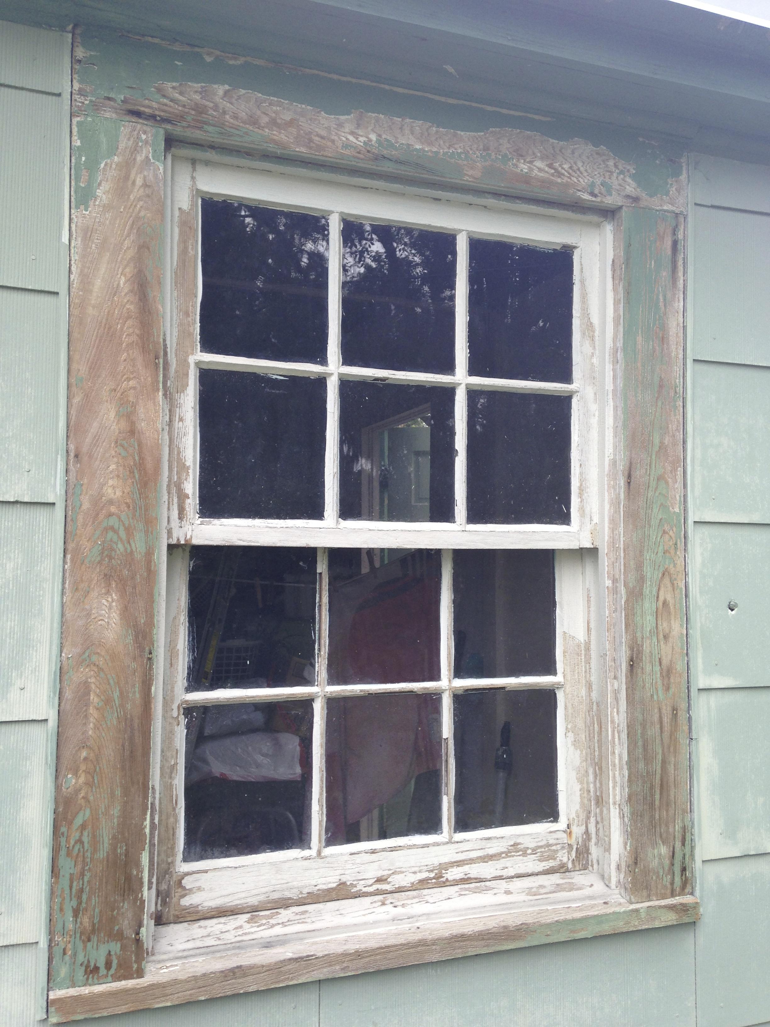 Old wood photo