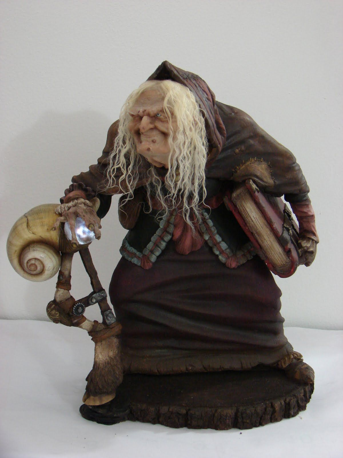 old witch - Google Search | Concept Character | Pinterest | Witches ...