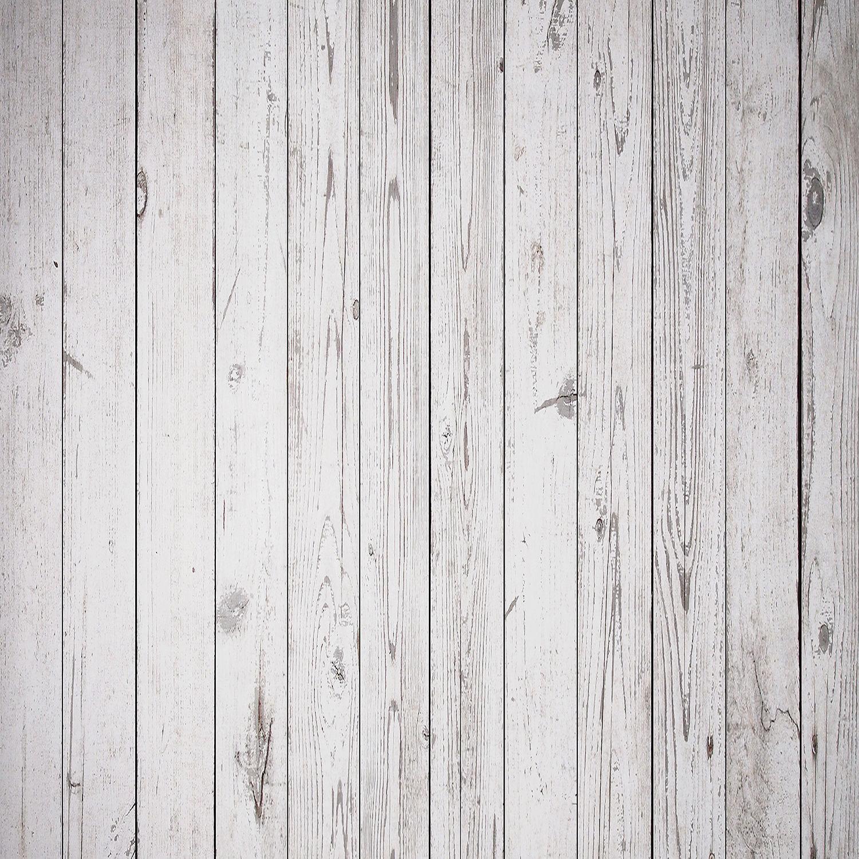 Westcott Old Wood Floor Matte Vinyl Backdrop D0155-43X43-VY-WH