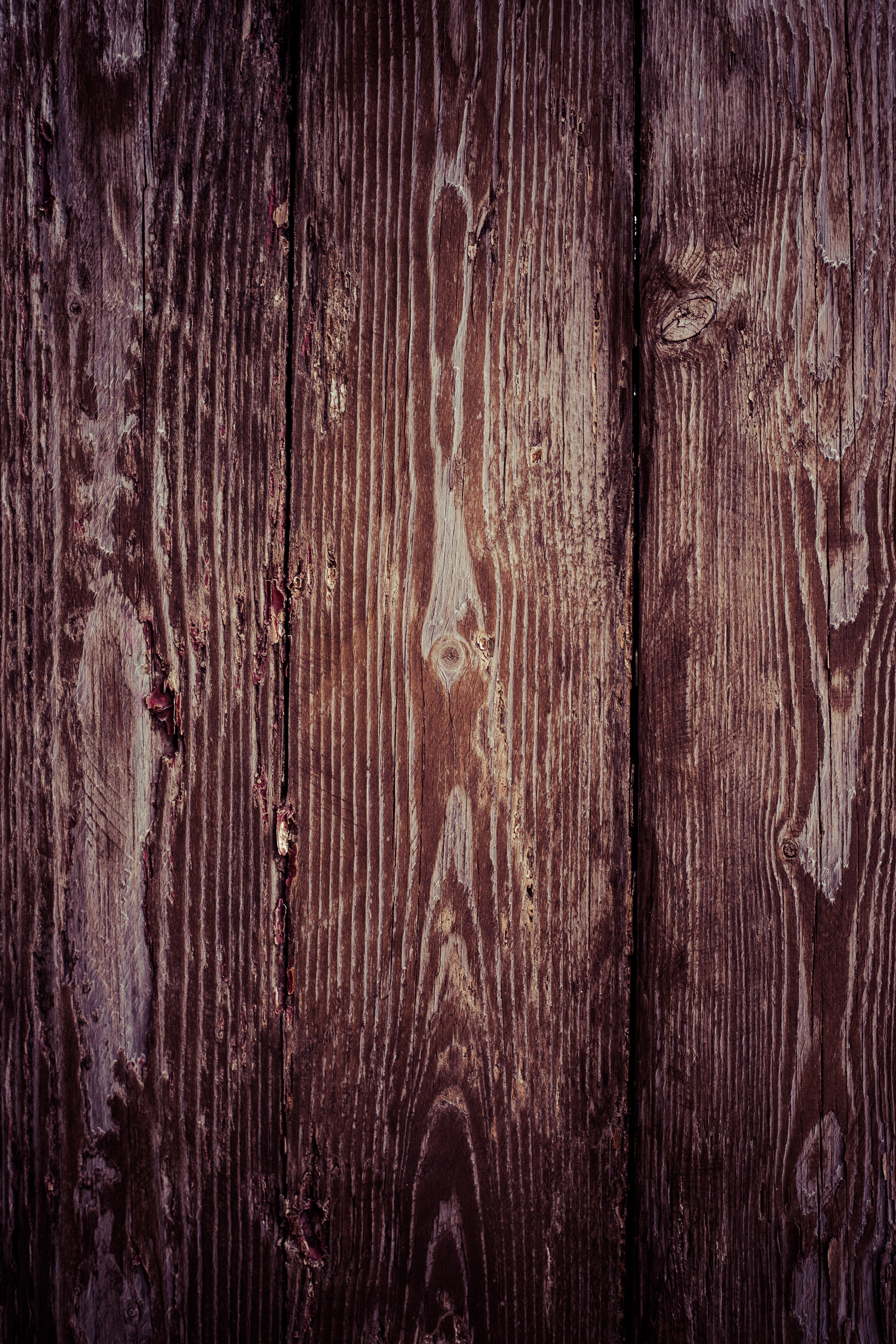 Old Wood Background, Dark, Gloomy, Grunge, Grungy, HQ Photo