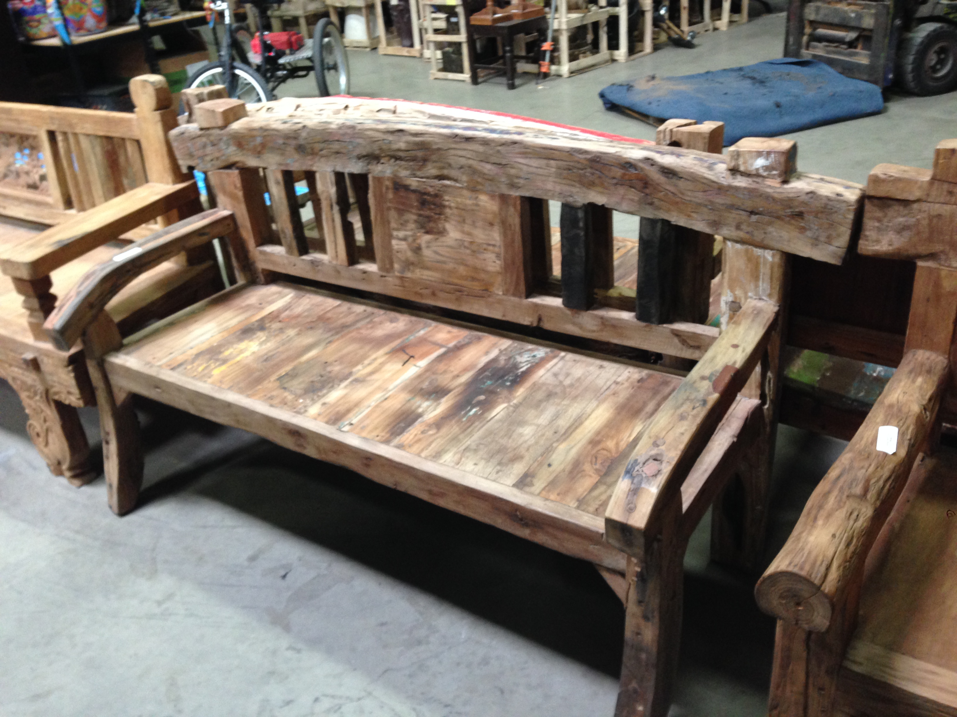 Picture of: Free Photo Old Wooden Bench Bench Grass Green Free Download Jooinn