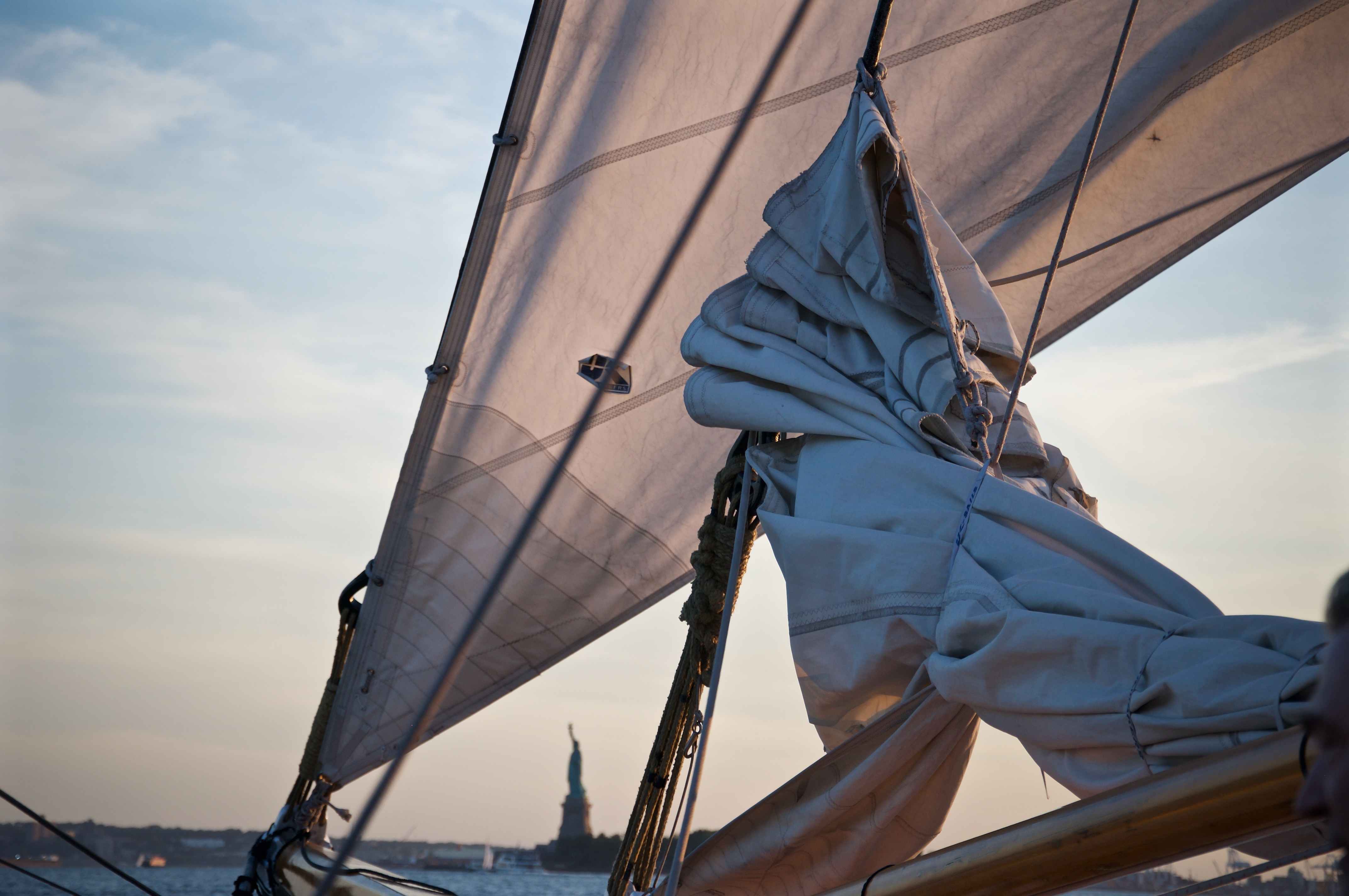 On Board, Ship, Travel, Journey, Cloth, HQ Photo