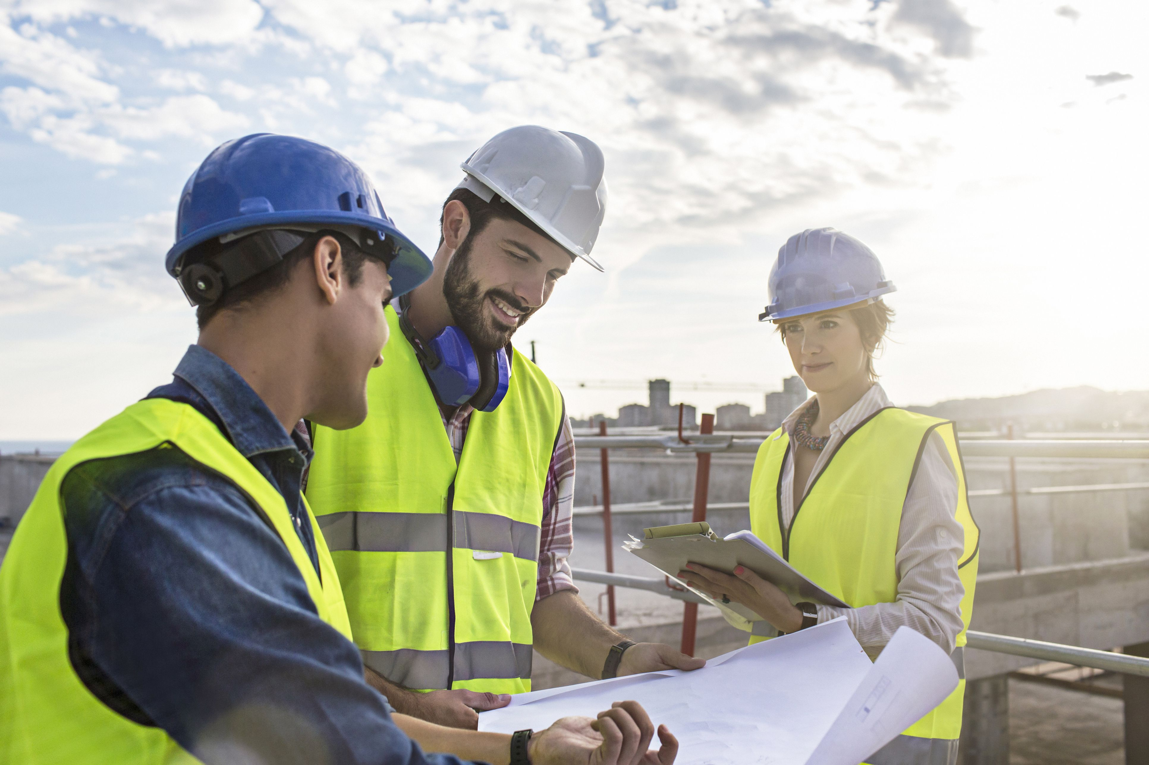 Learn About a Career in Construction Management