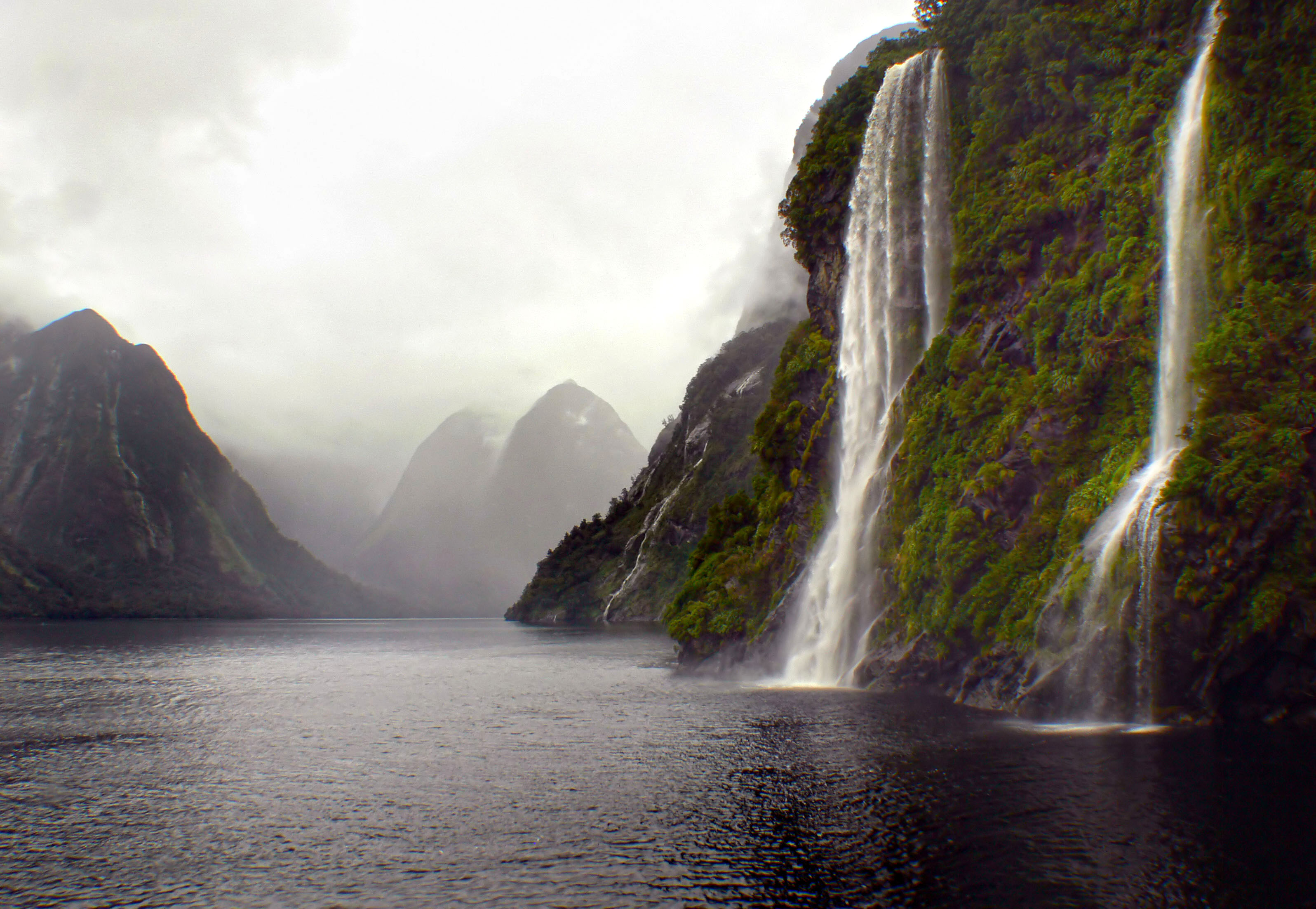 On doubtful sound.nz photo