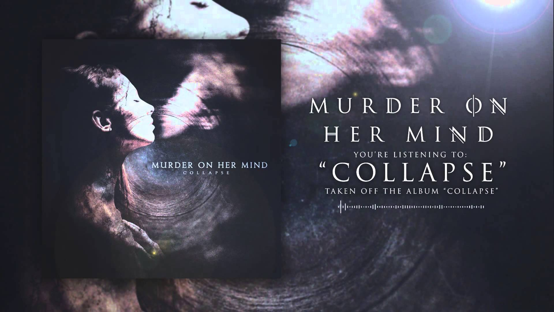 Collapse // Murder On Her Mind - YouTube