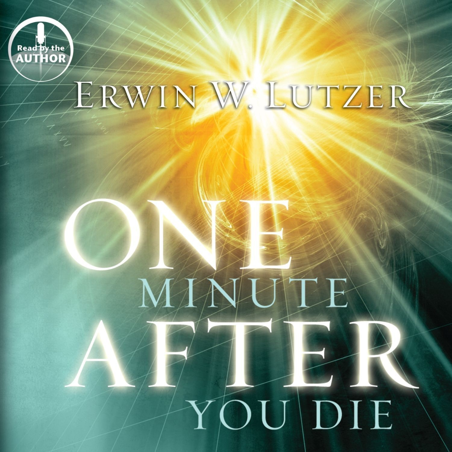 One Minute After You Die - Audiobook | Listen Instantly!