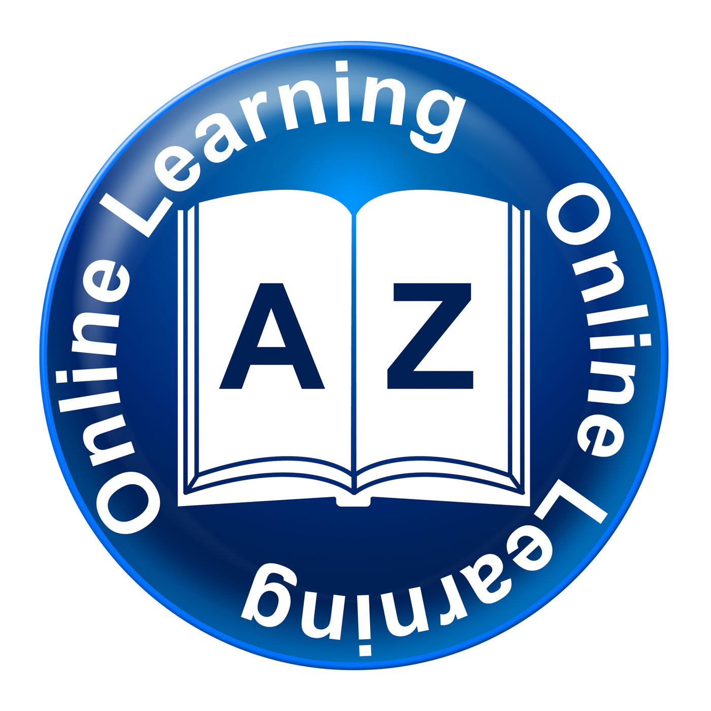 Online learning indicates world wide web and college photo