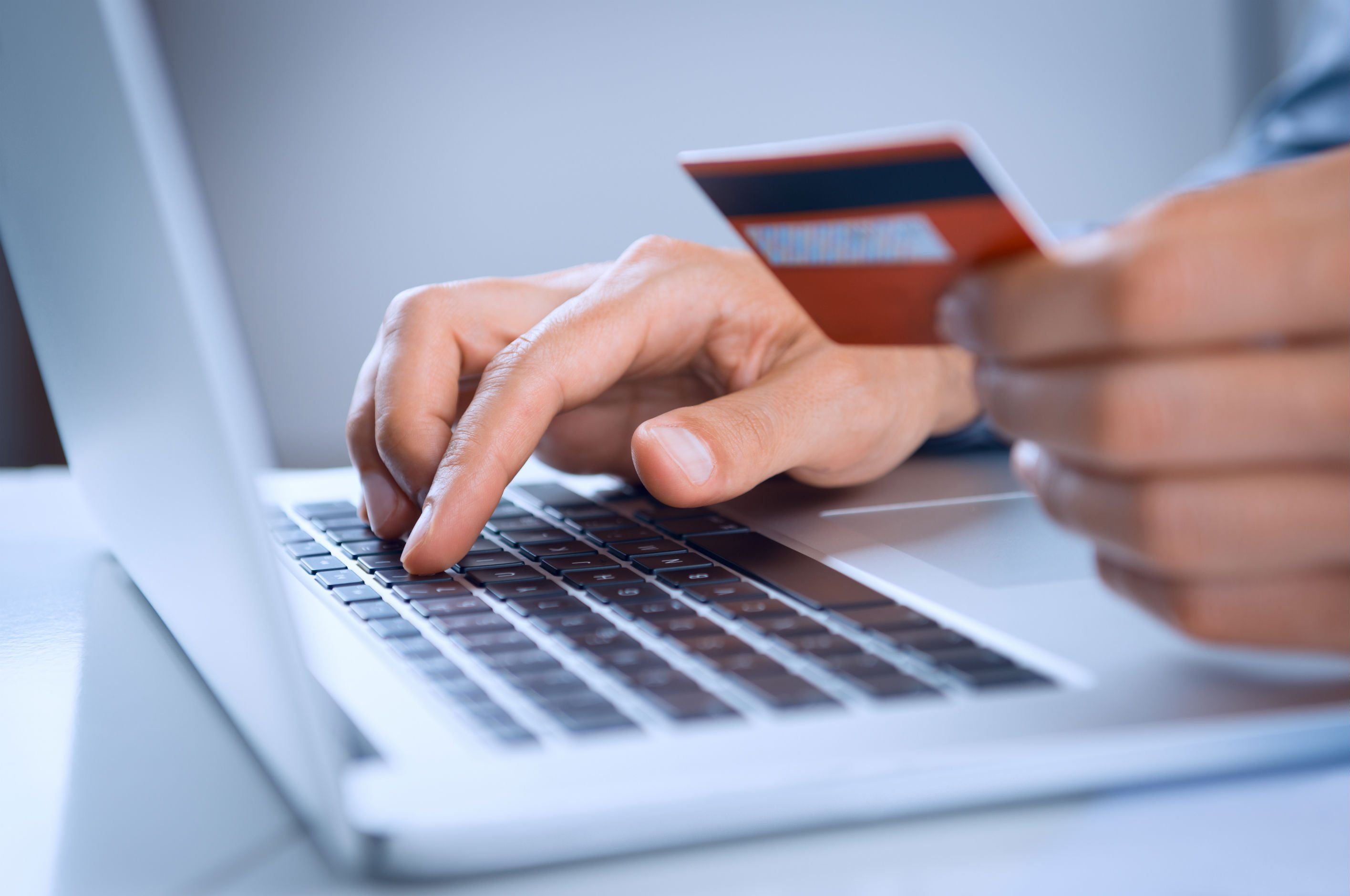 Online payments photo
