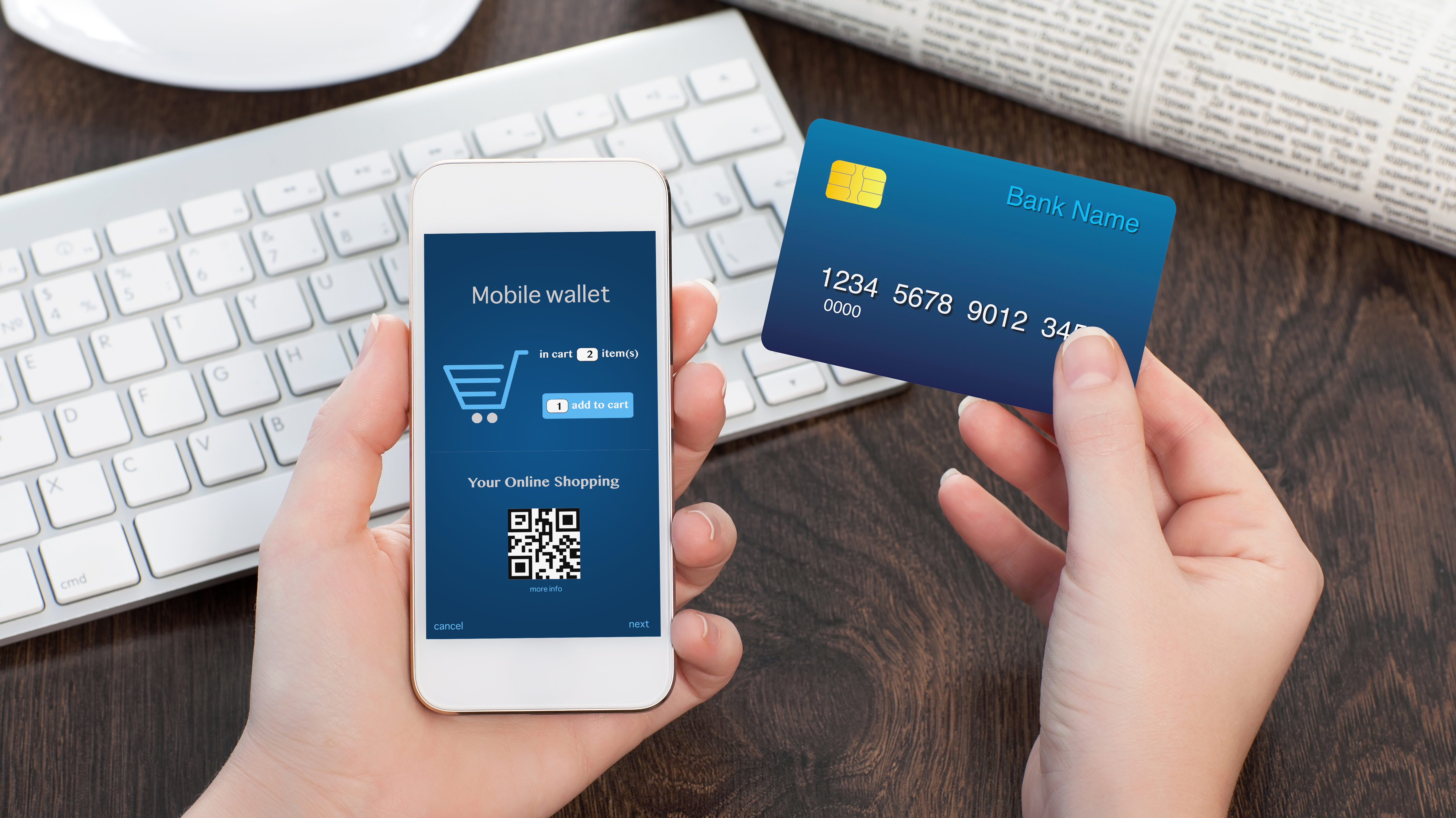 9 Ways to Make the Payment Method Easy for Customers (Part I)
