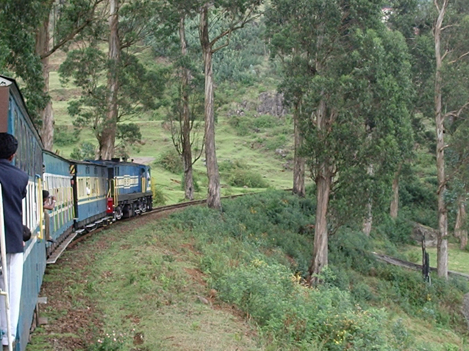 Nilgiri Mountain Railway Offbeat Attraction in Ooty - Video Reviews ...