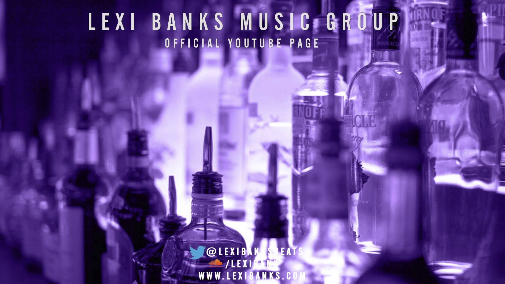 DJ Mustard x Iggy Azalea - Open Bar | Lexi Banks - YouTube