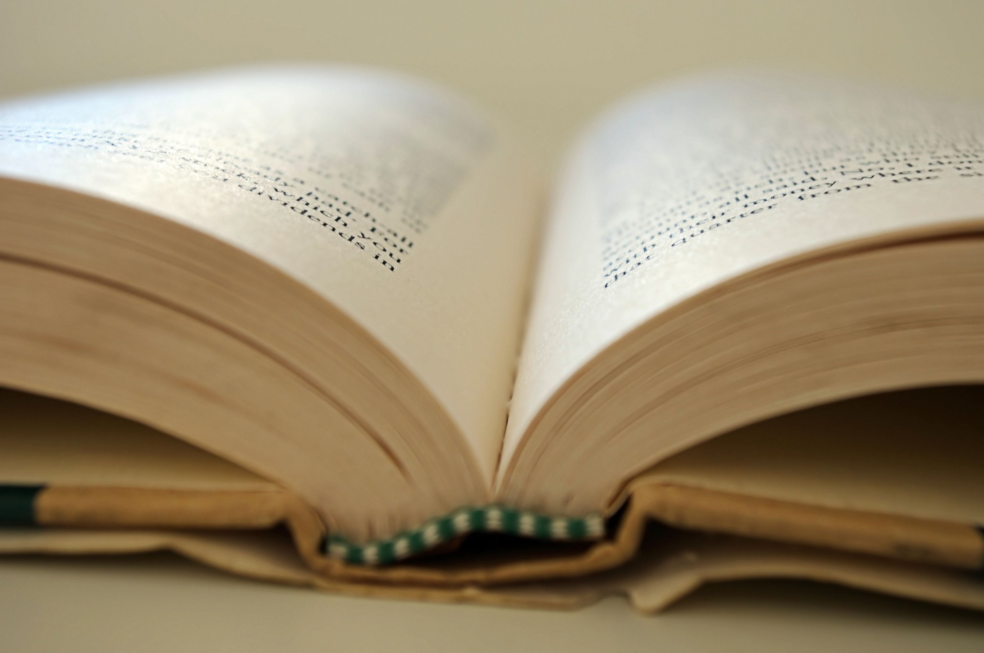 Open Book Free Stock Photo - Public Domain Pictures