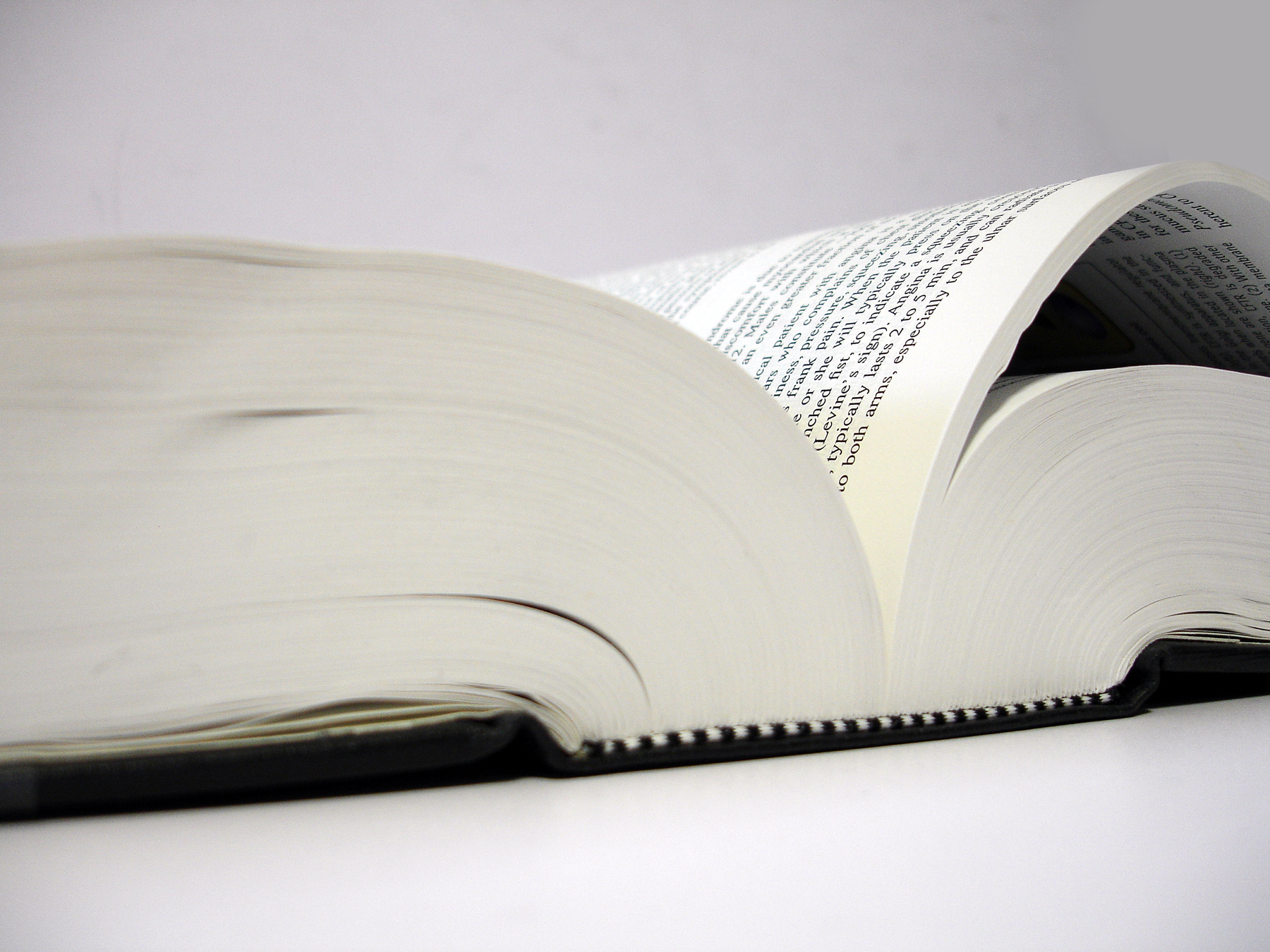Open book, Book, Learn, Open, Pages, HQ Photo