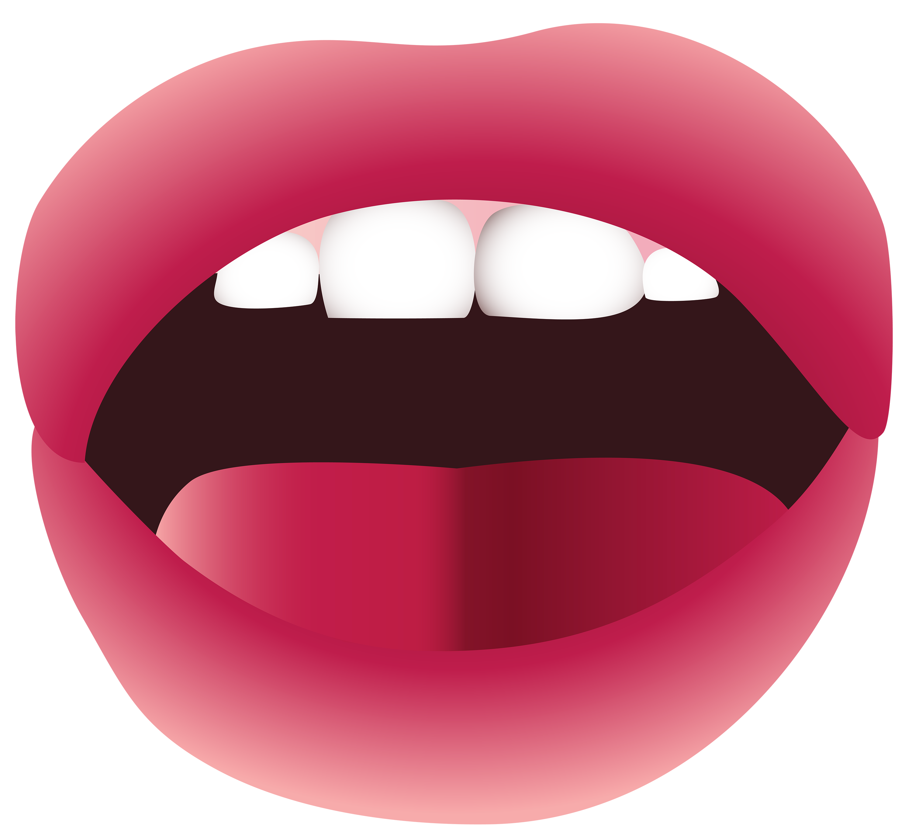 Open Mouth PNG Clipart - Best WEB Clipart