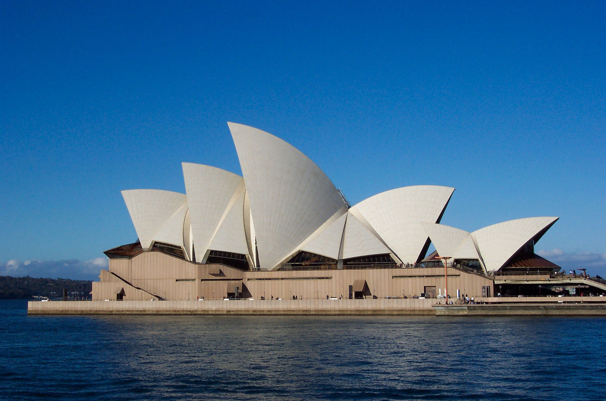 Design lessons from the Sydney Opera House – Designing Atlassian ...