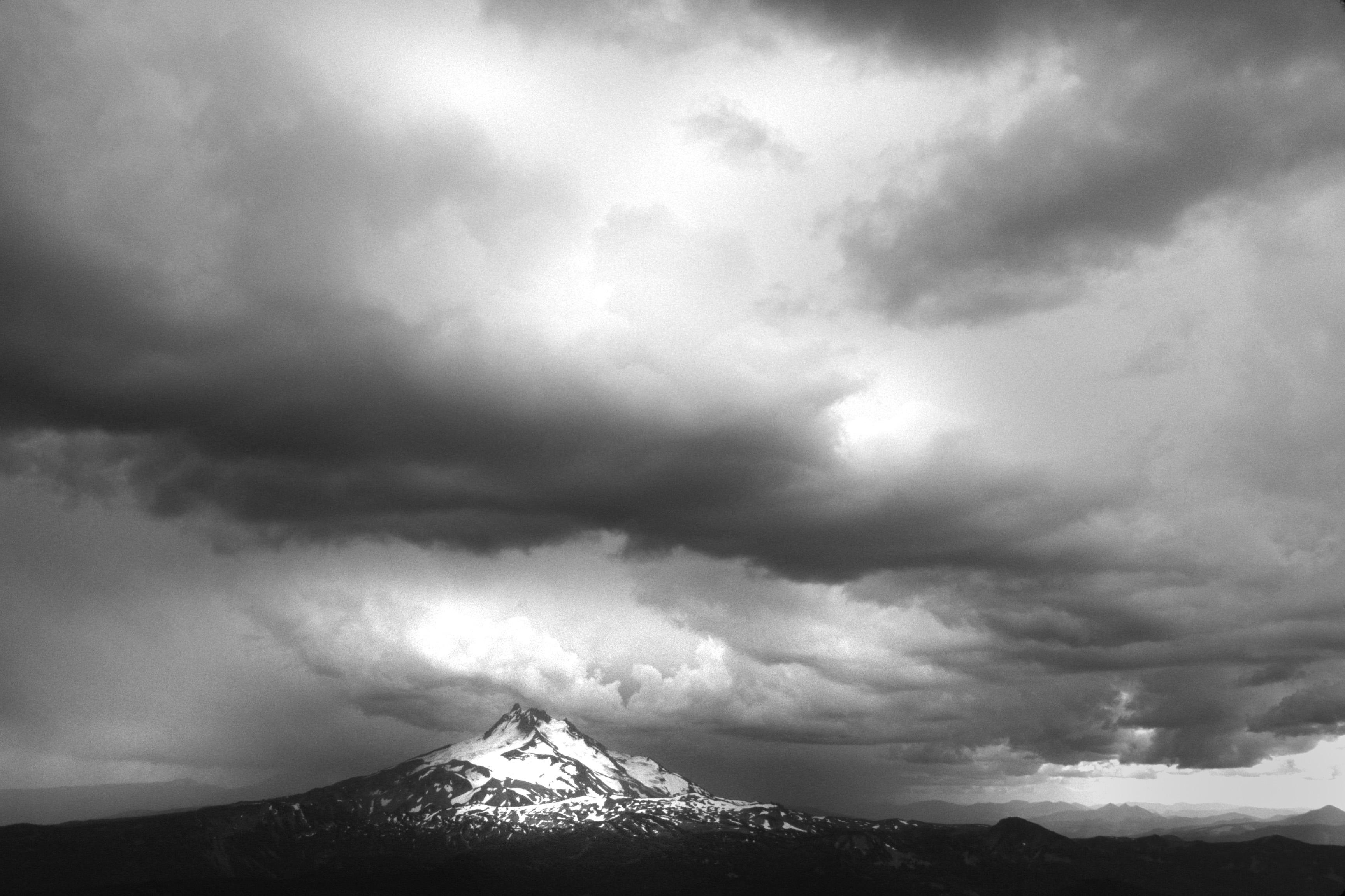 Or - oregon mountains (6) photo