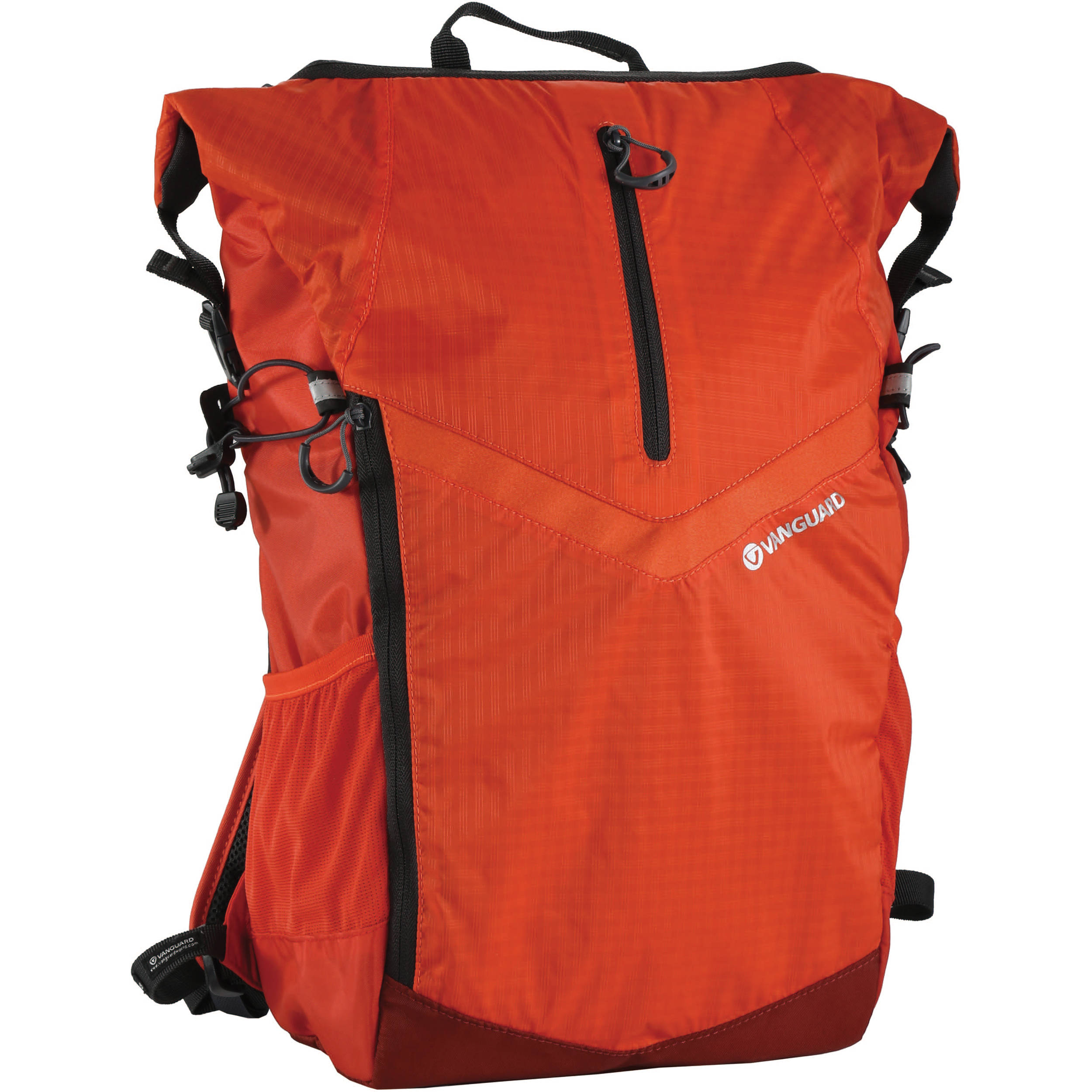 Vanguard Reno 48 DSLR Backpack (Orange) RENO 48OR B&H Photo