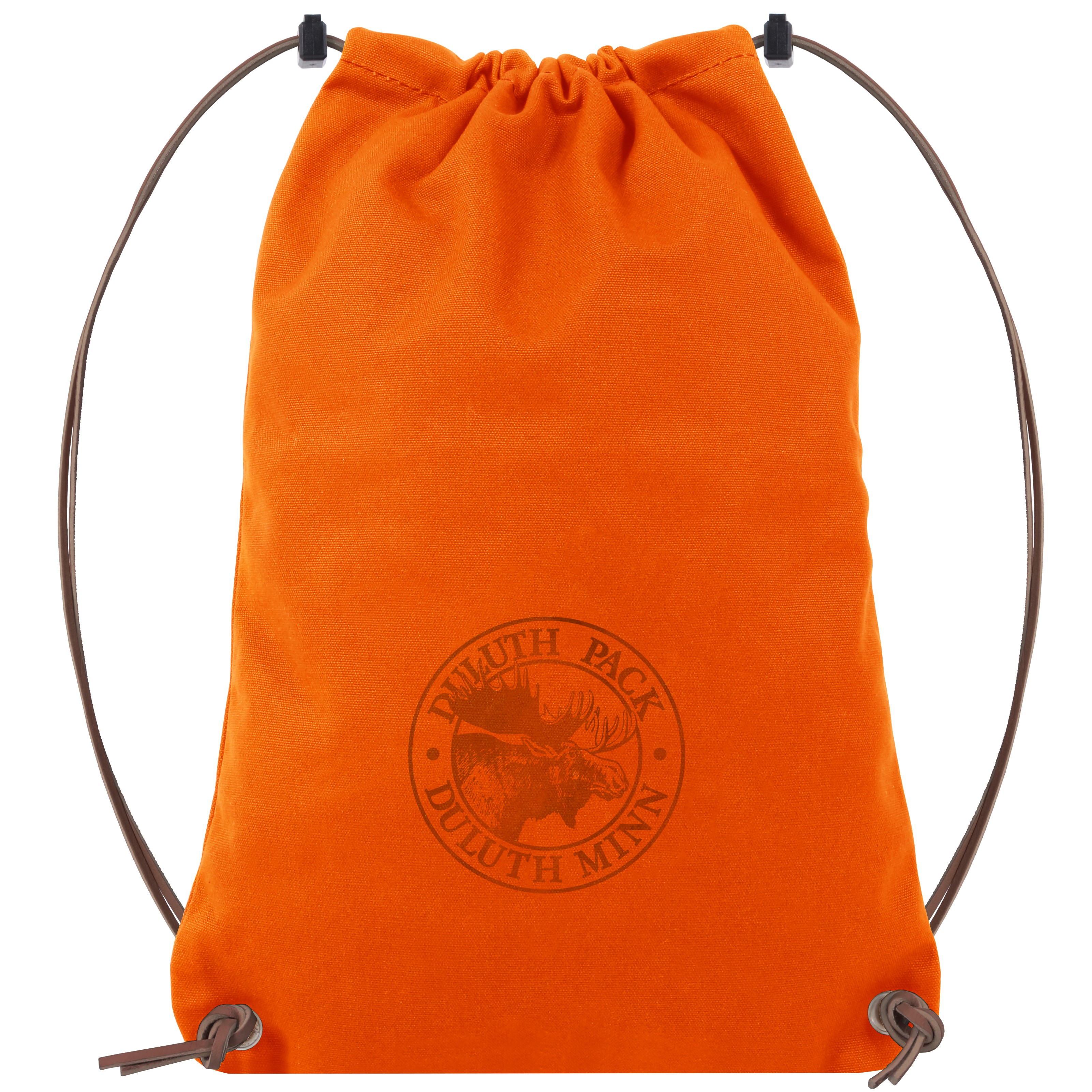 Drawstring Backpack   Made in USA   Guaranteed For Life   Duluth Pack