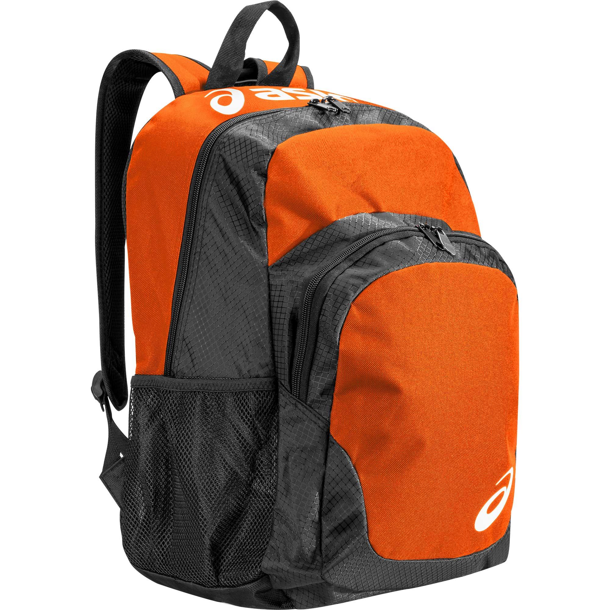 ASICS Team Backpack Gear Bags   WrestlingMart   Free Shipping