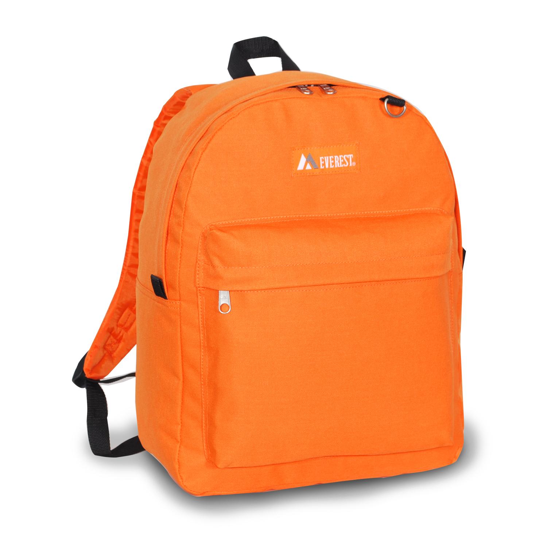 Classic Backpack | Everest bag