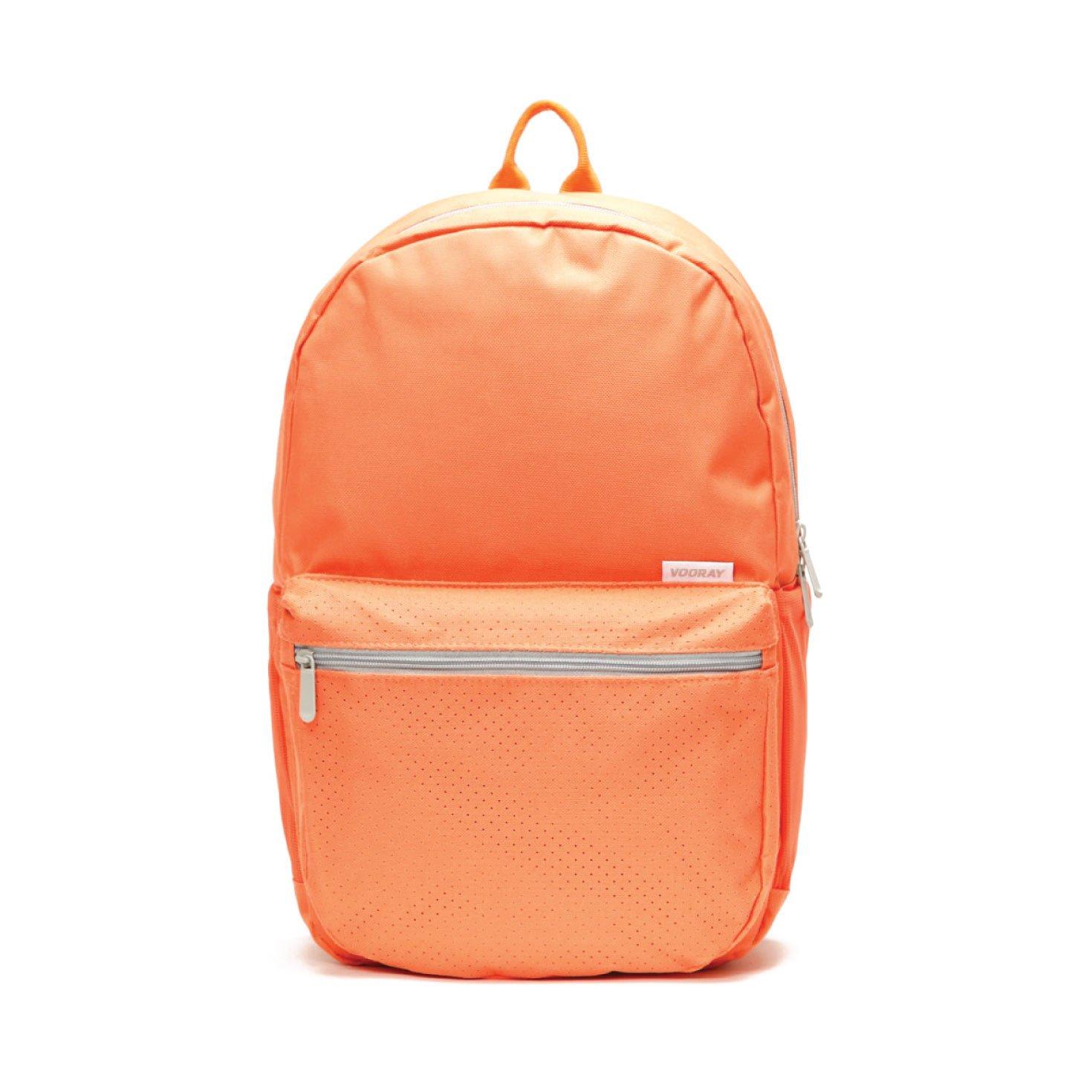 ACE Backpack, Blaze Orange – VOORAY