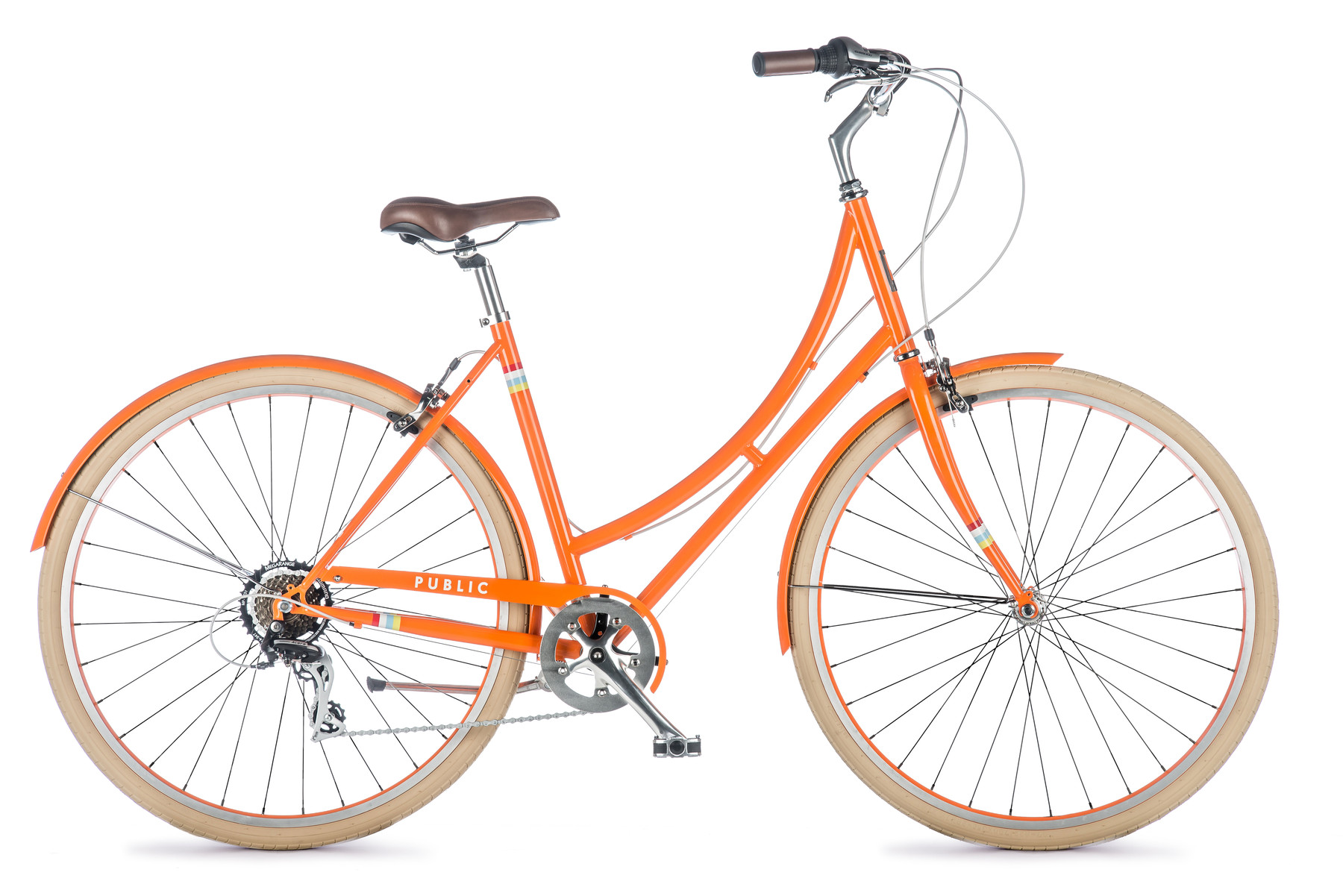 Public Bikes C7 - mikesbikes.com