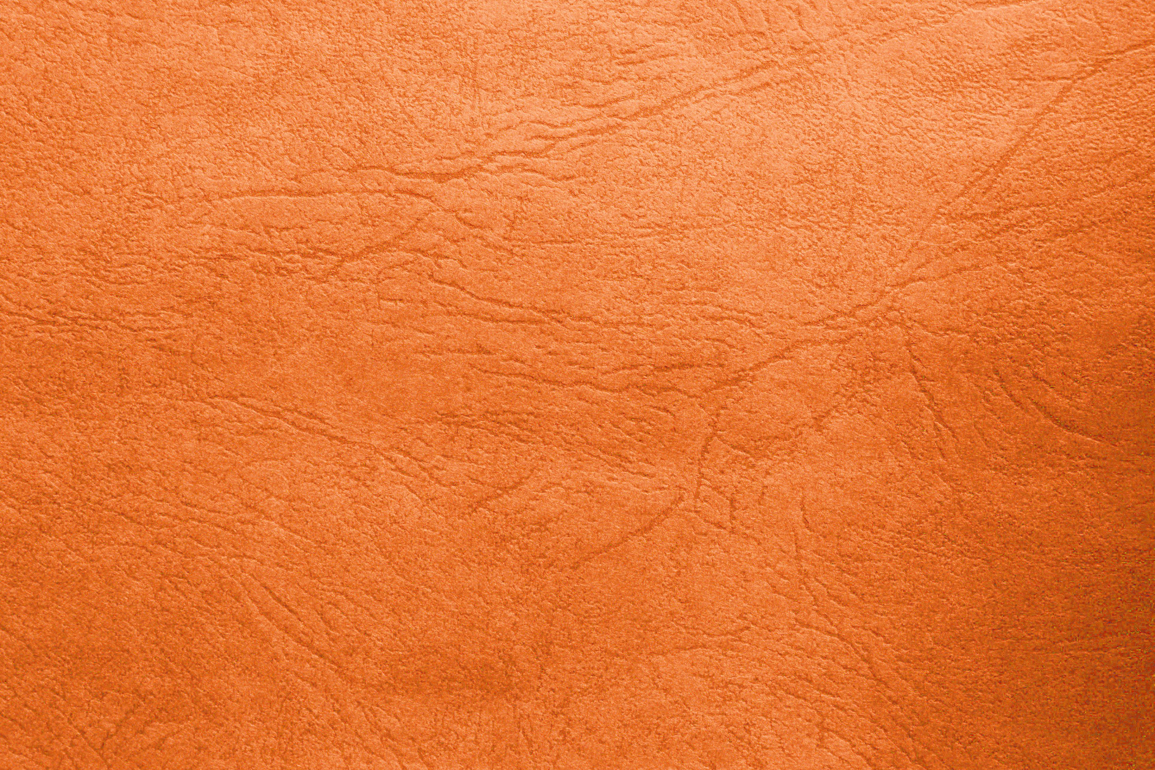Orange Leather Texture Picture | Free Photograph | Photos Public Domain