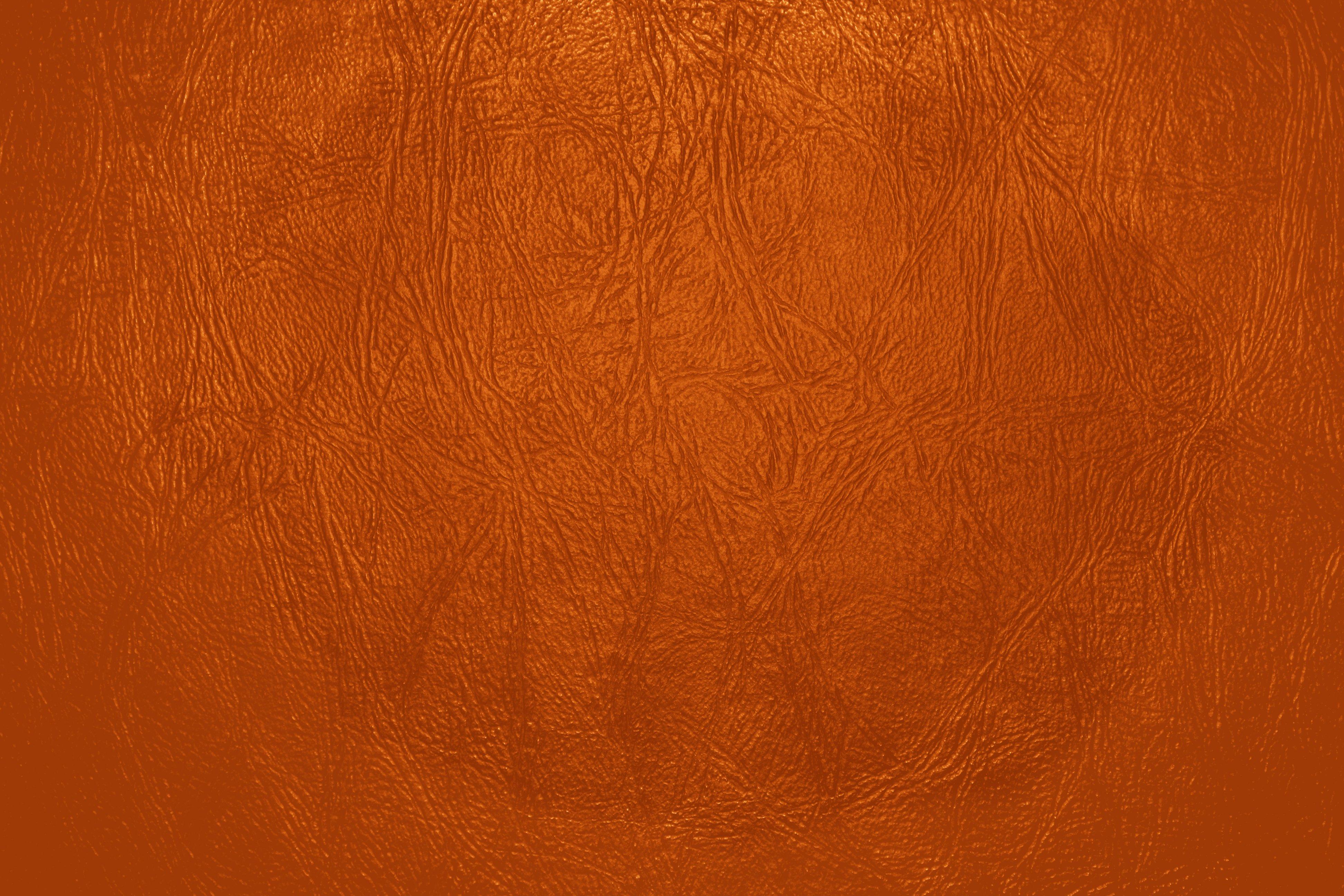 Orange Leather Close Up Texture Picture | Free Photograph | Photos ...