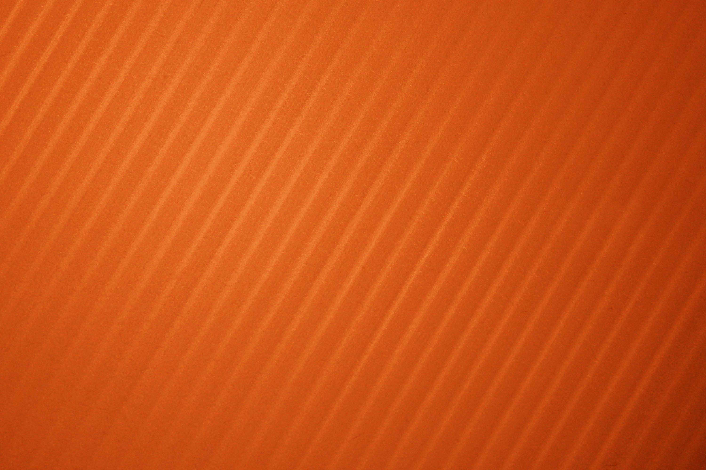 Pumpkin Orange Diagonal Striped Plastic Texture Picture   Free ...