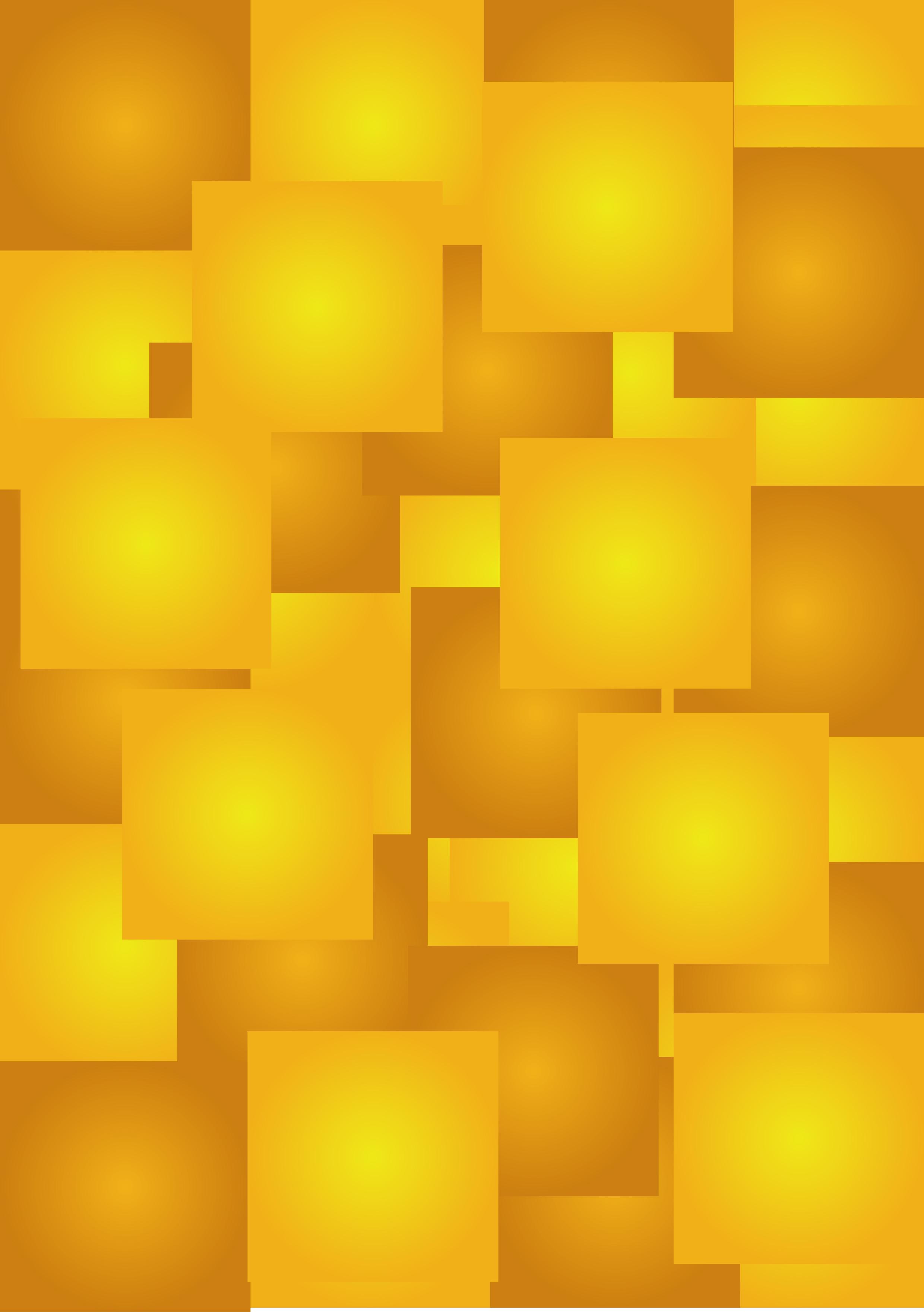 Orange squares, Autumn, Colours, Golden, Orange, HQ Photo