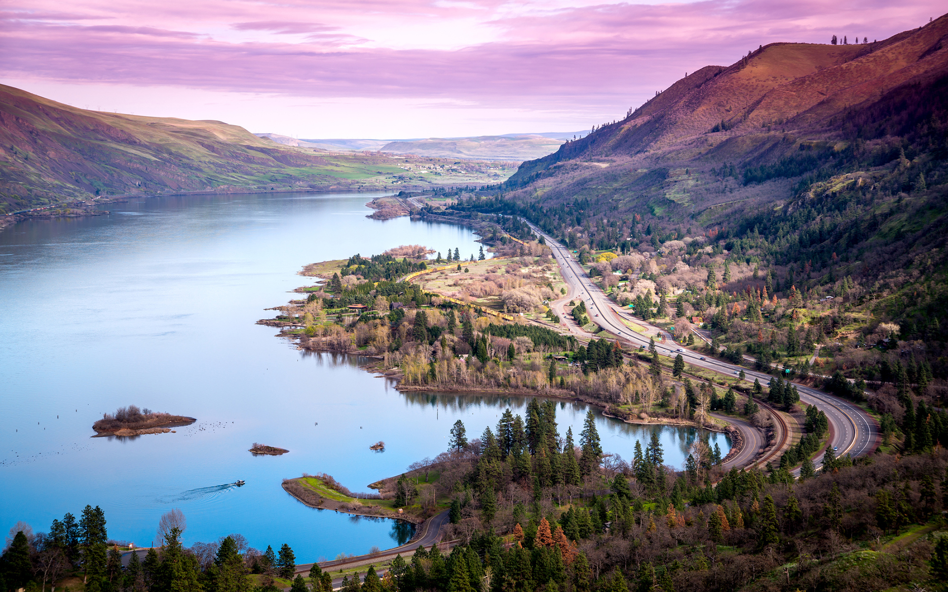 The Ultimate Cannabis Road Trip Through Oregon | Leafly