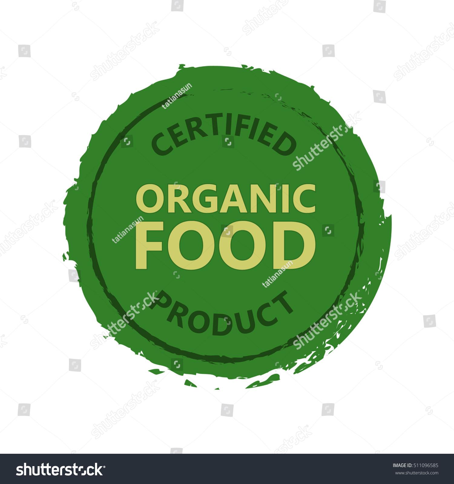 Organic grunge tag photo