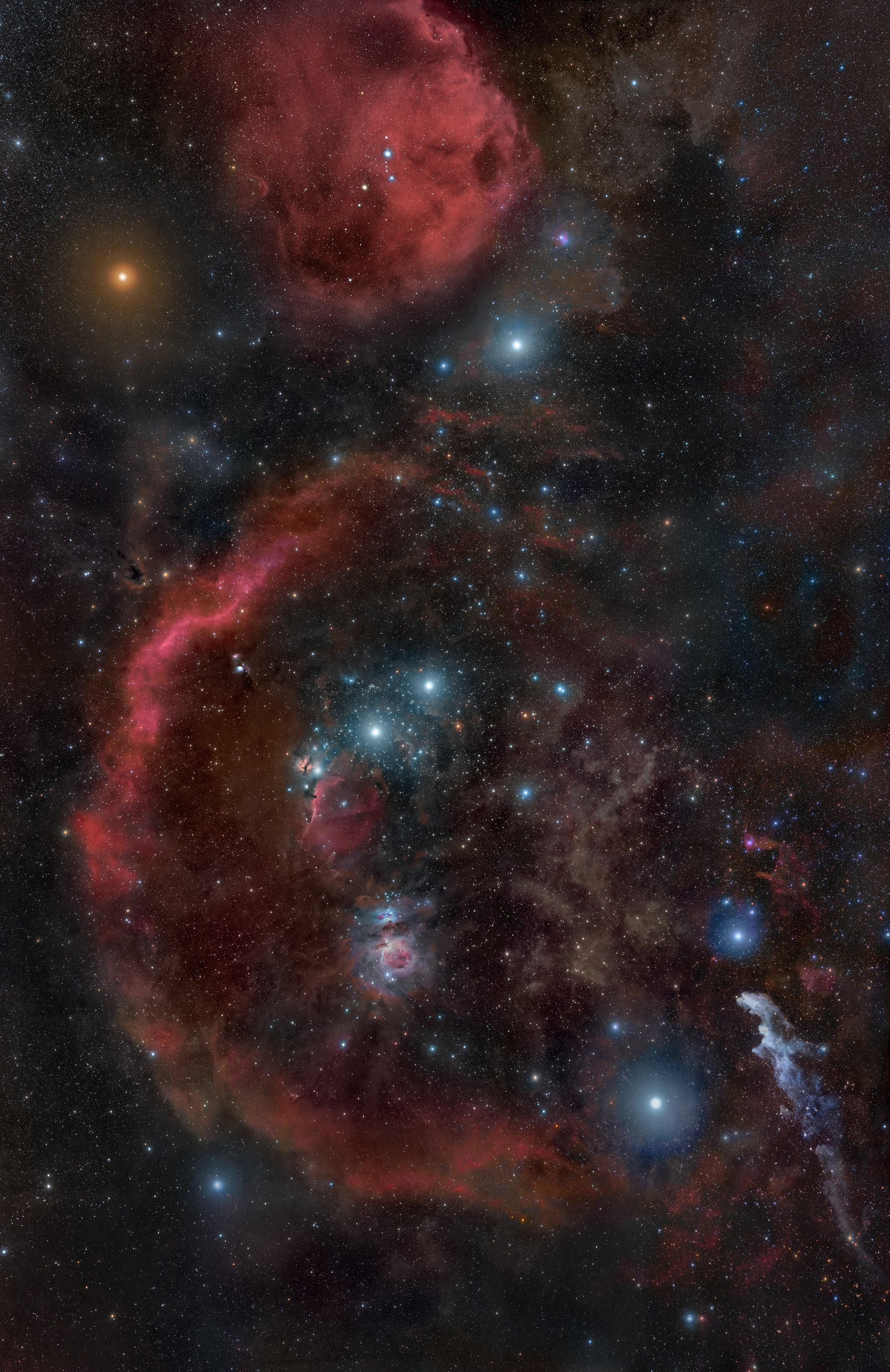 Orion photo