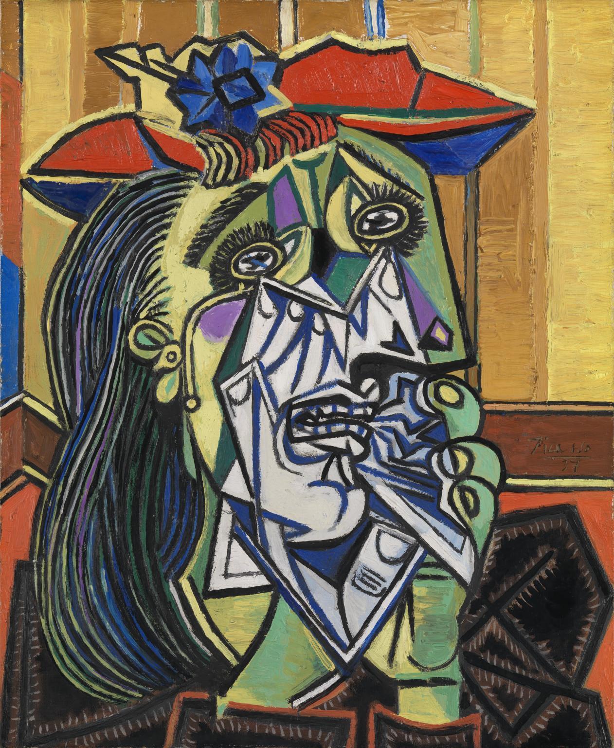 Pablo Picasso 1881-1973 | Tate